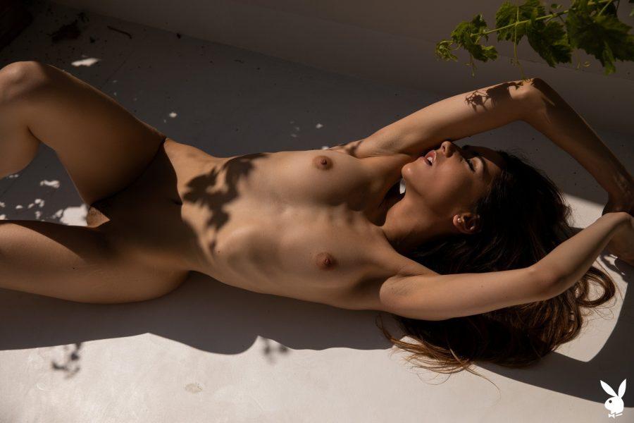 Karoline CC in French Expression - Playboy Plus (29)