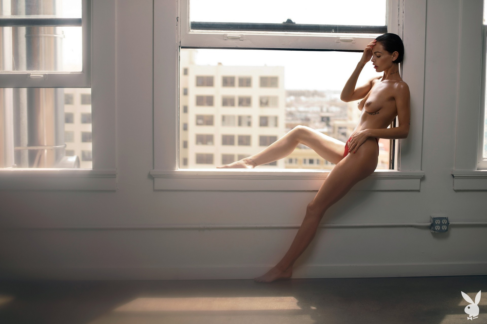 Playmate July 2019 Teela Laroux Playboy Plus (31)