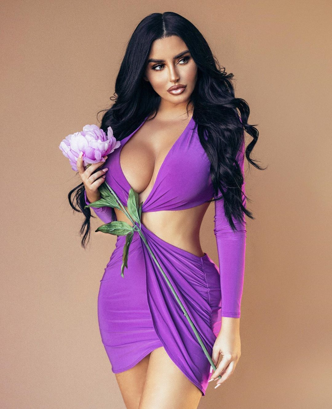 Abigail Ratchford Nude & Sexy 020