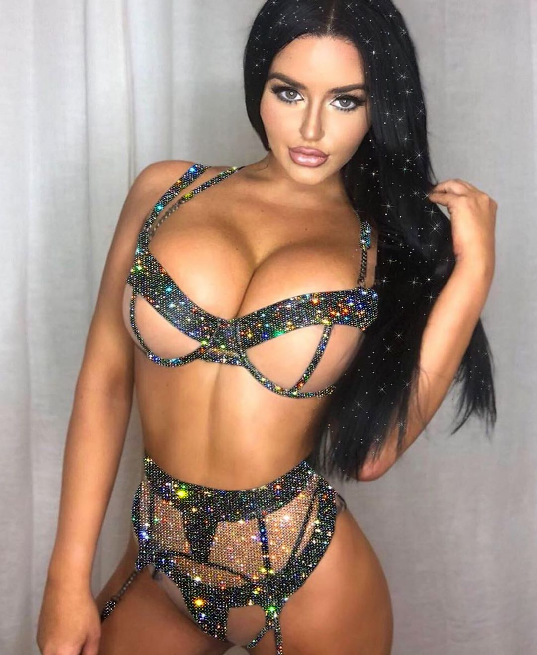 Abigail Ratchford Nude & Sexy 047