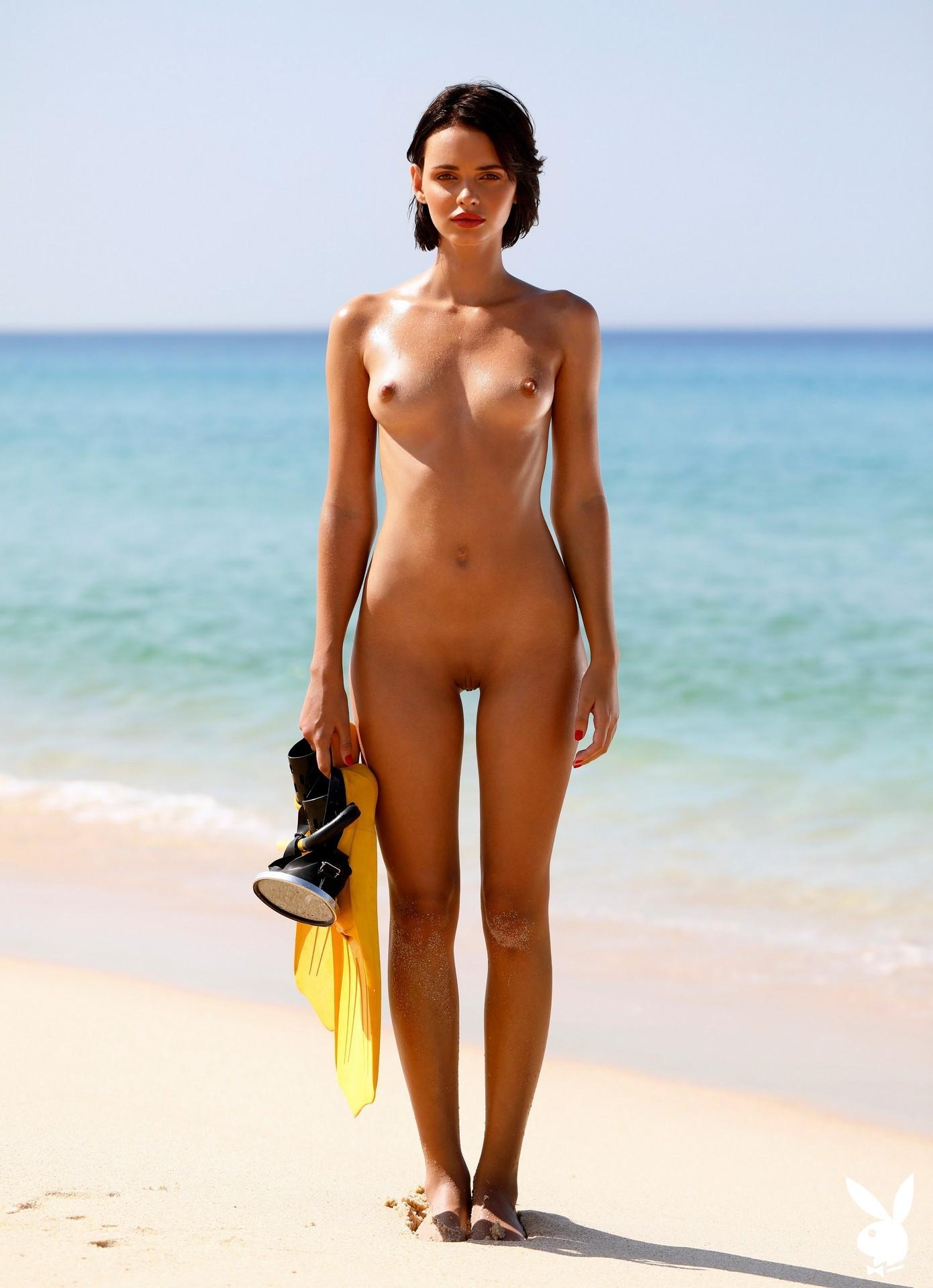 Ariel In Playboy Portugal Playboy Plus (14)