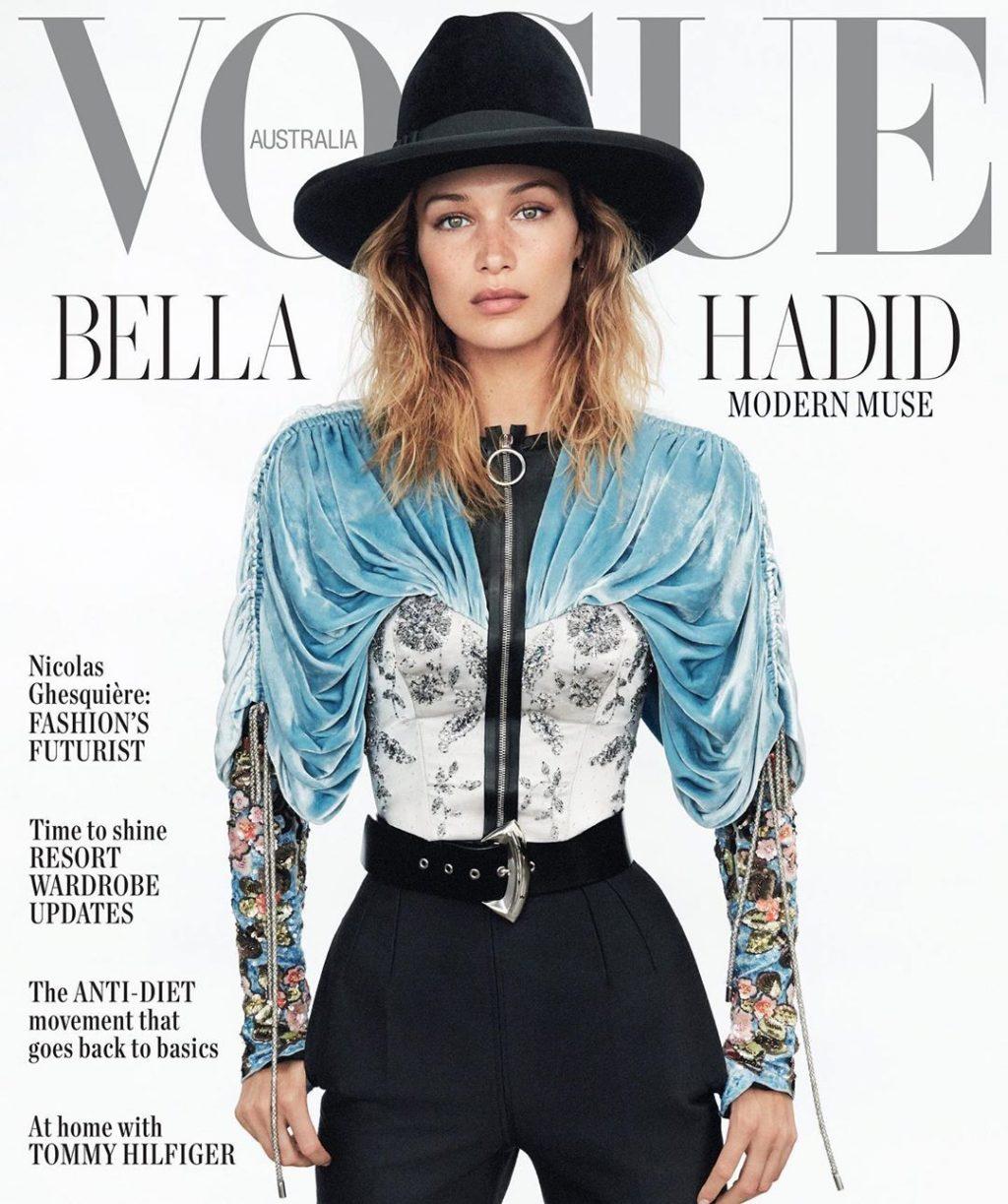 Bella Hadid Sexy Thefappeningblog Com 0 1024x1223