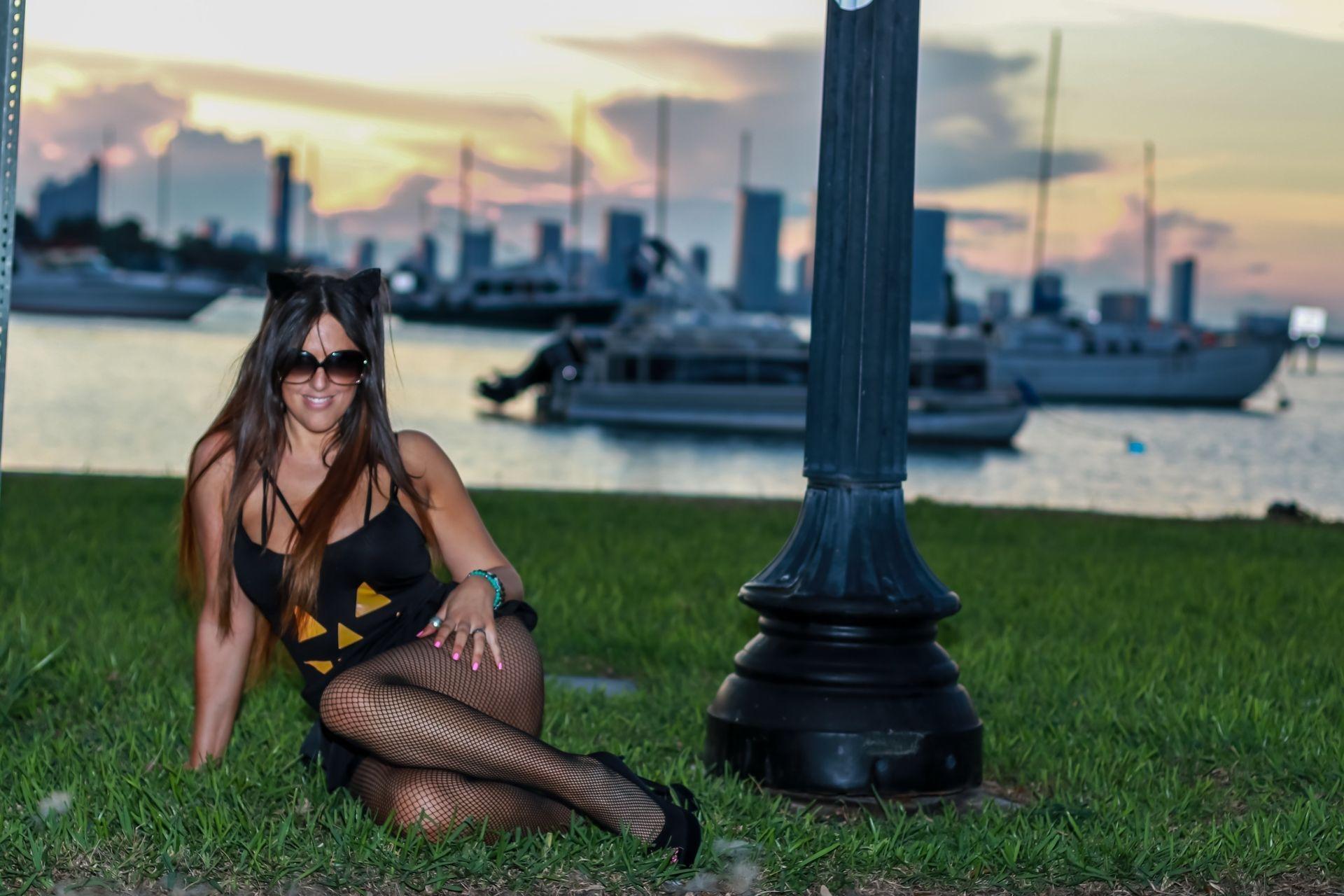 Claudia Romani 007