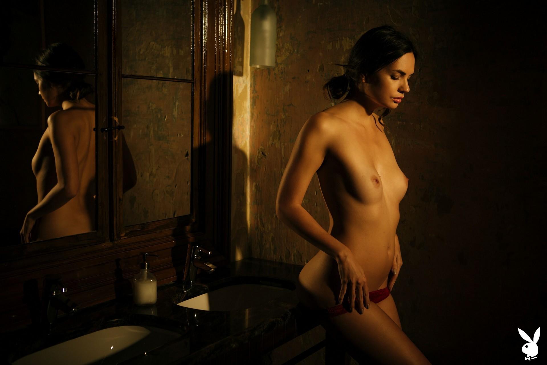 Flora Garai In Gentle Persuasion Playboy Plus (22)