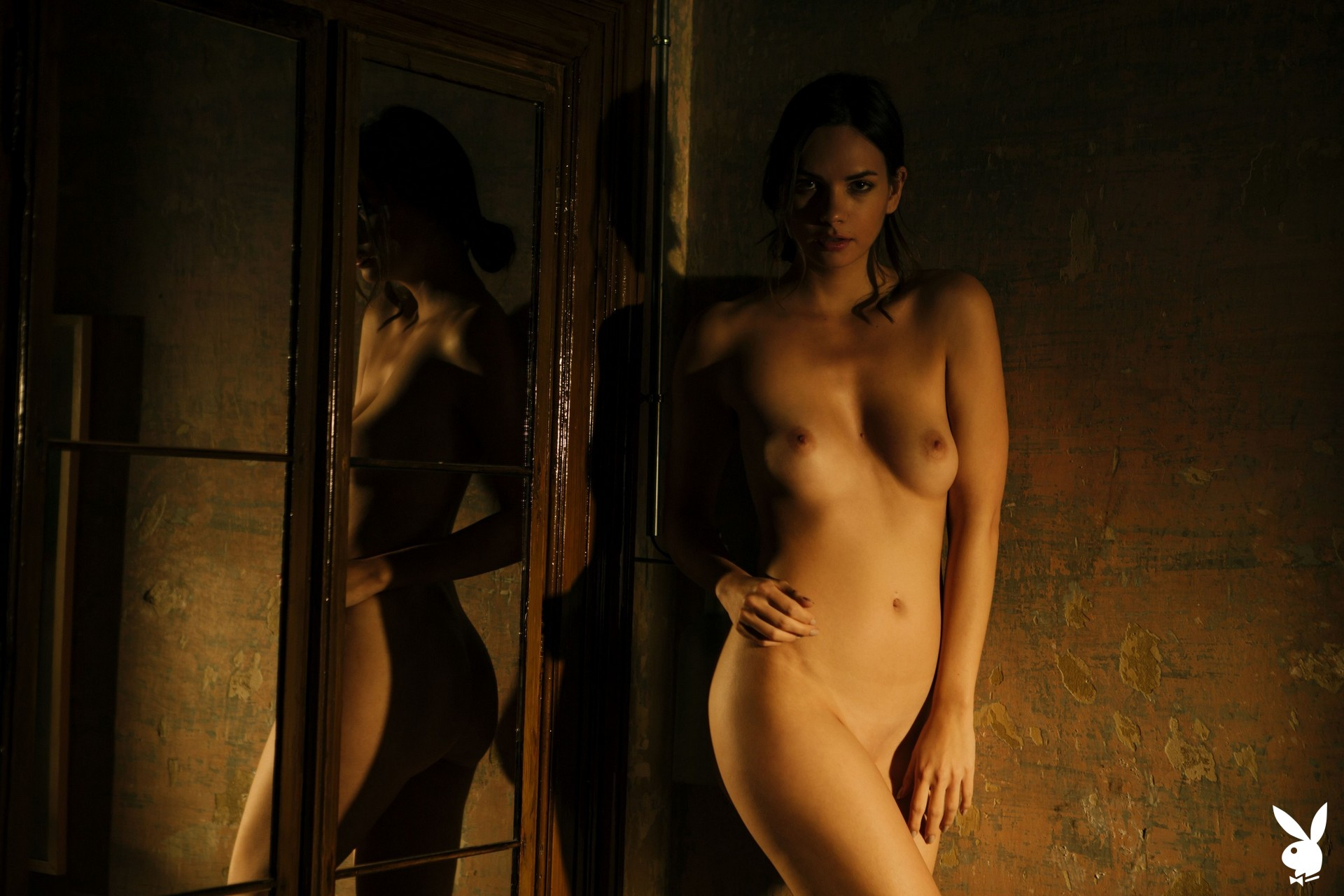 Flora Garai In Gentle Persuasion Playboy Plus (34)