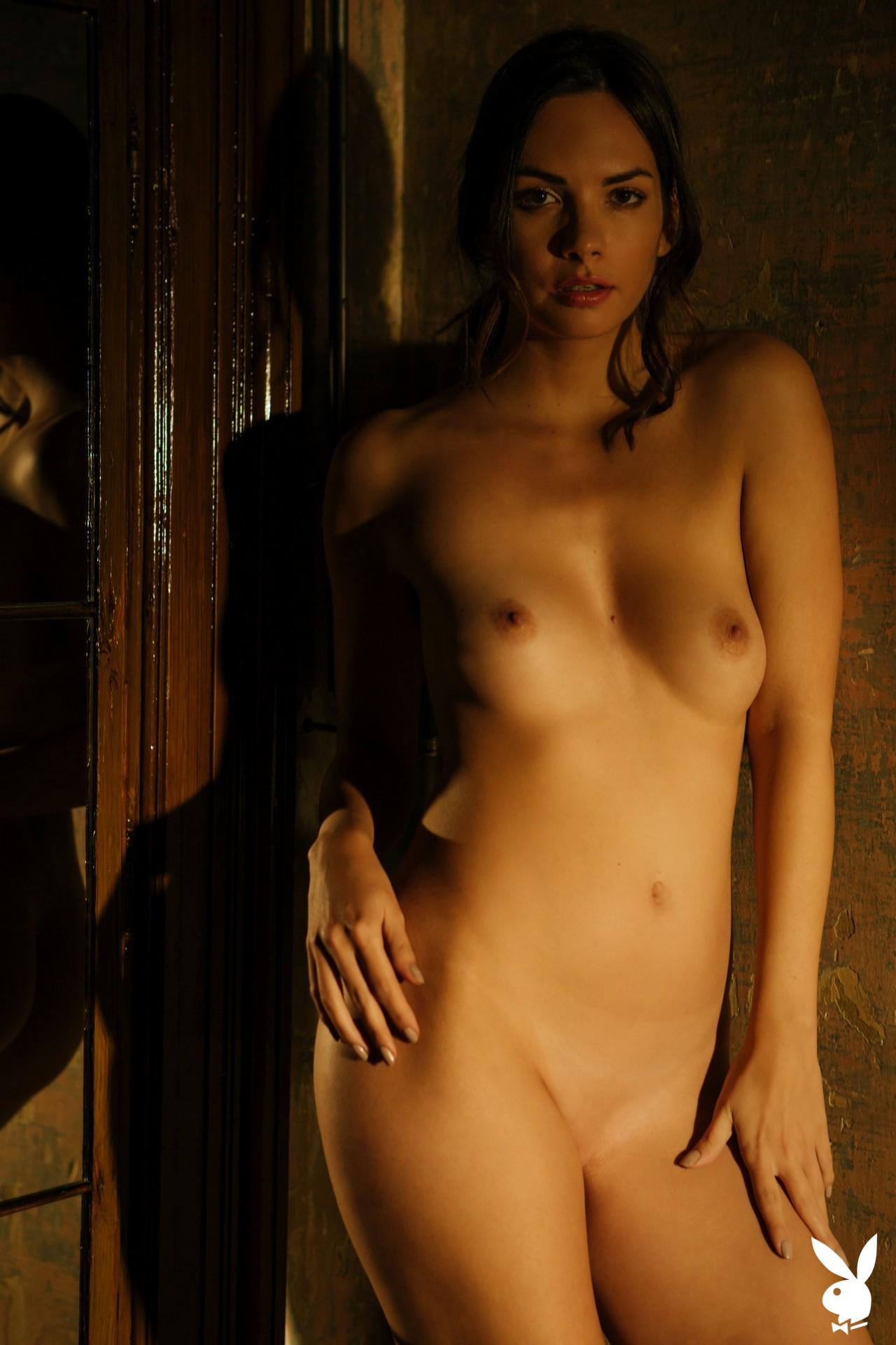 Flora Garai In Gentle Persuasion Playboy Plus (35)