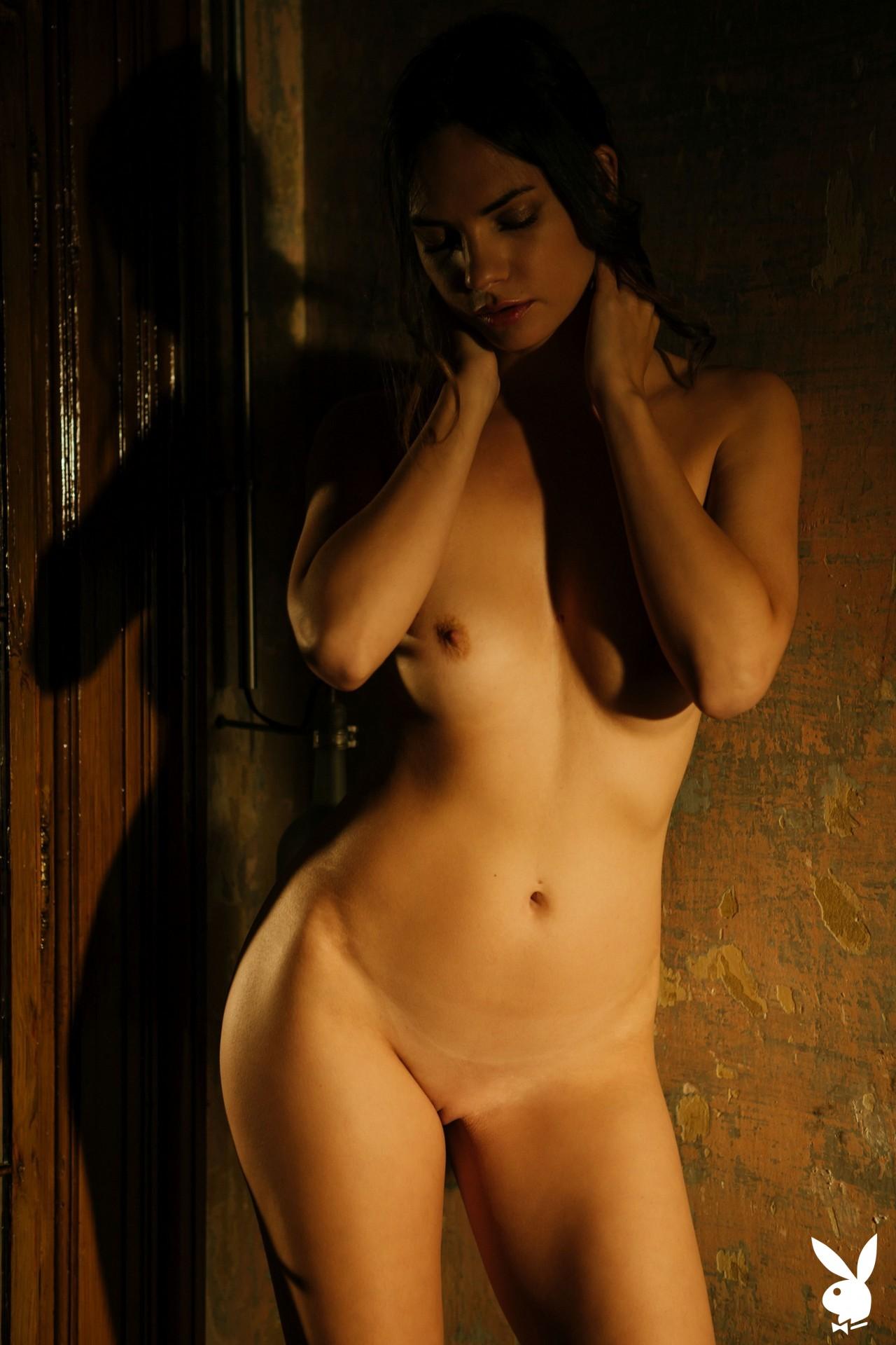 Flora Garai In Gentle Persuasion Playboy Plus (36)