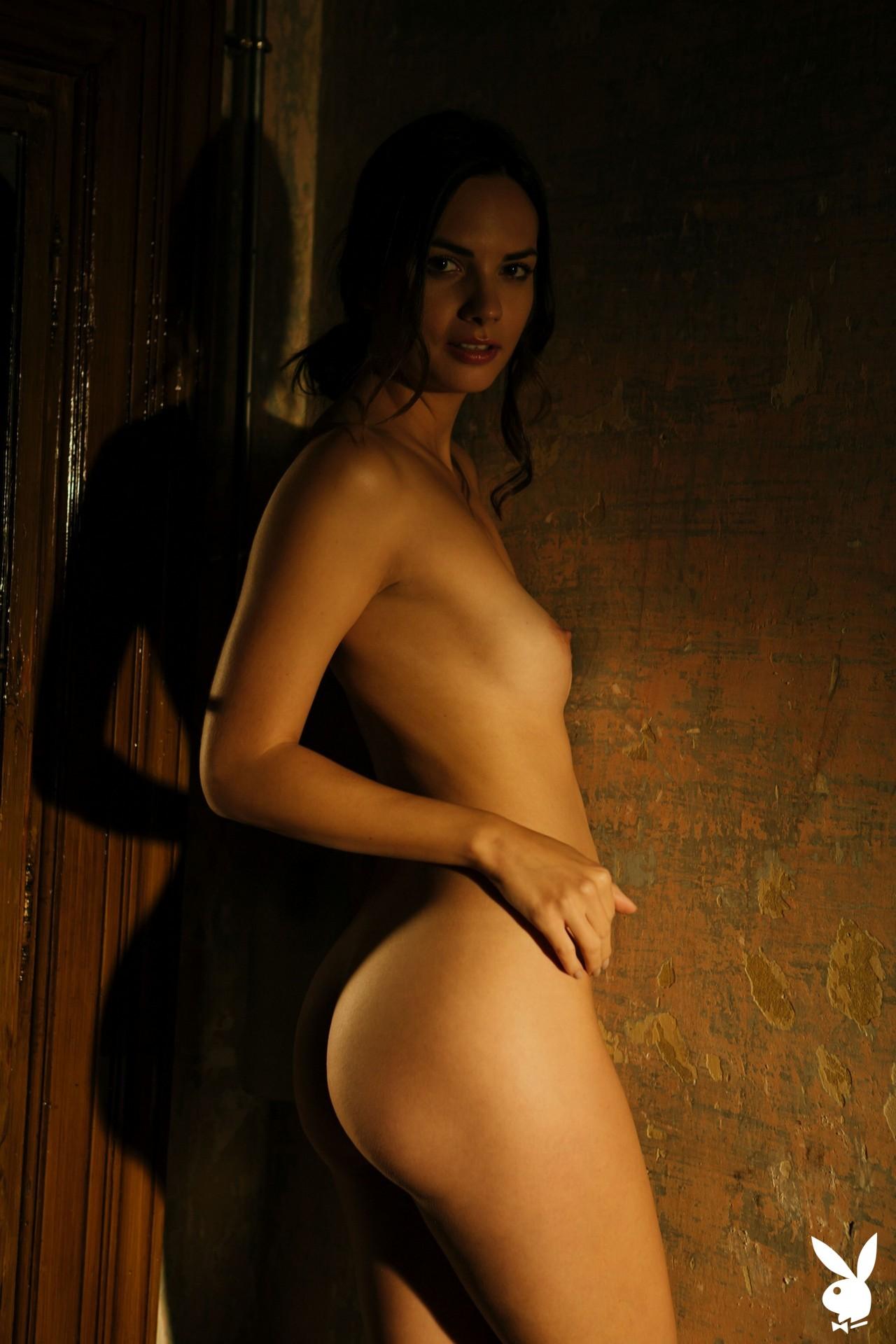 Flora Garai In Gentle Persuasion Playboy Plus (37)