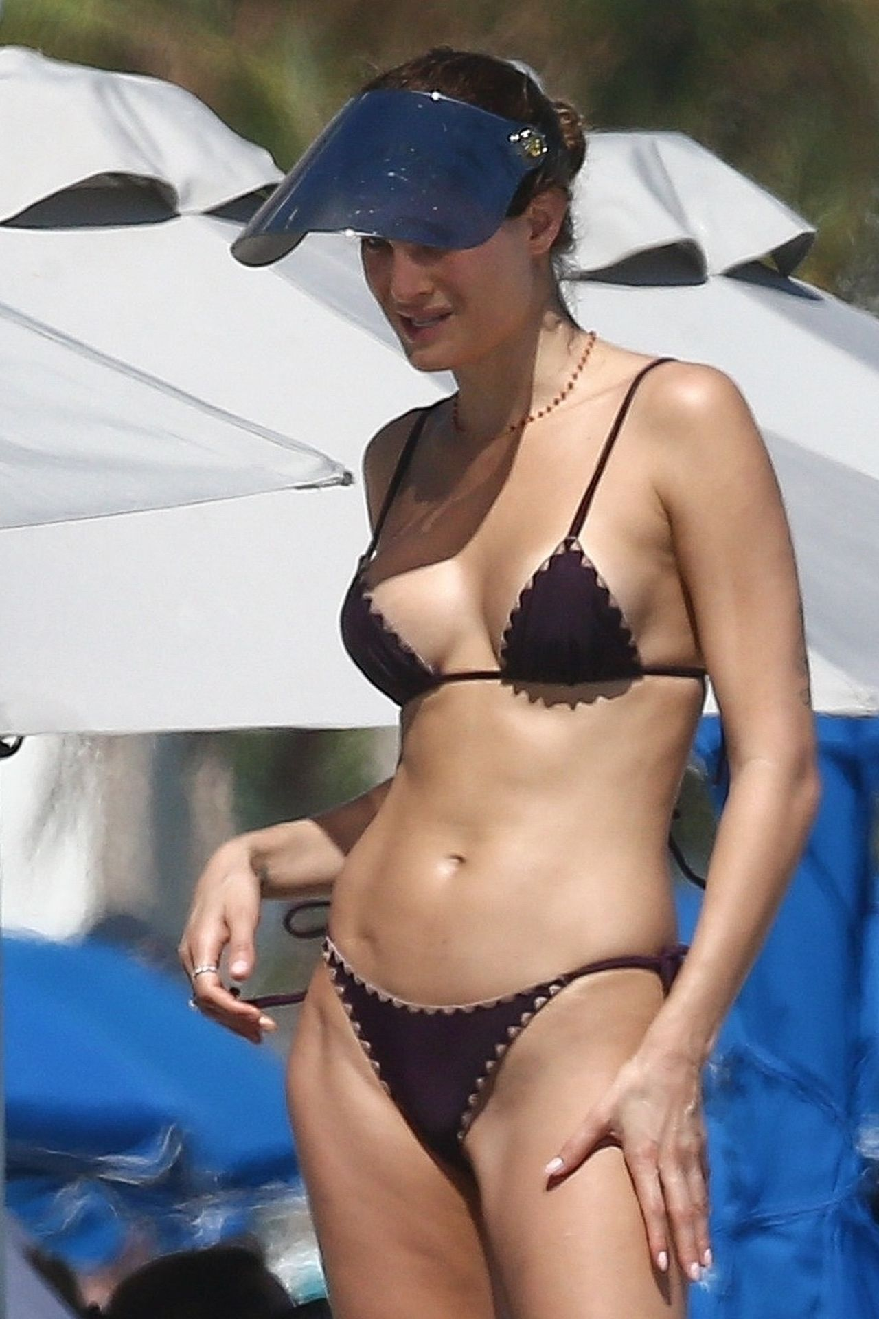 Isabeli Fontana Sexy 003