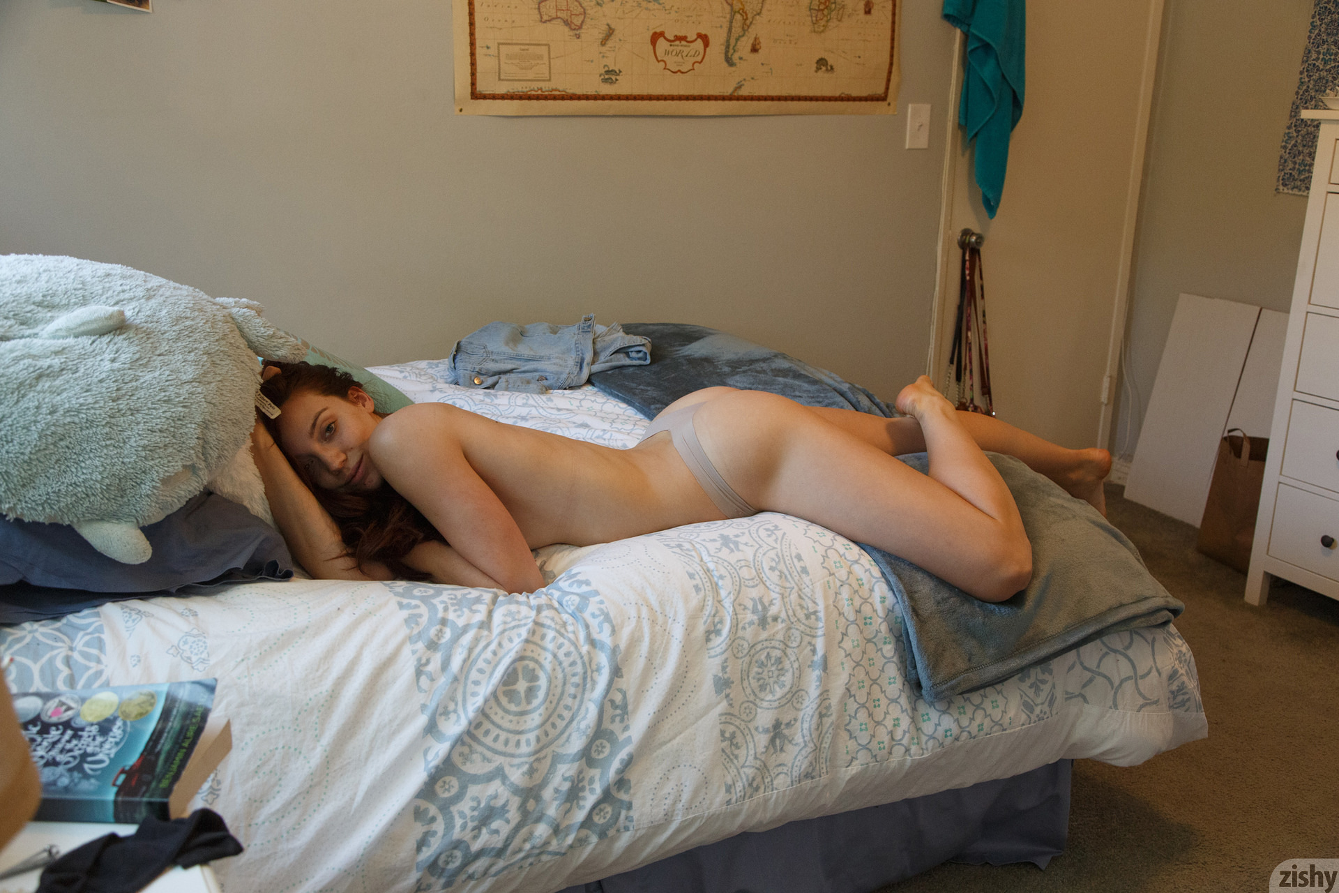 Ivah Anseline Hard But Soft Zishy (33)