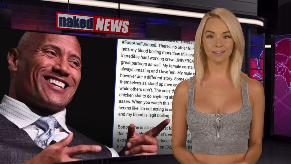 Beautiful Nudes, breaking news, celebrity news, Hot Naked Females, hot news readers, Naked, Naked News, news anchorwoman, Nude Weather Girls, sexy news anchors