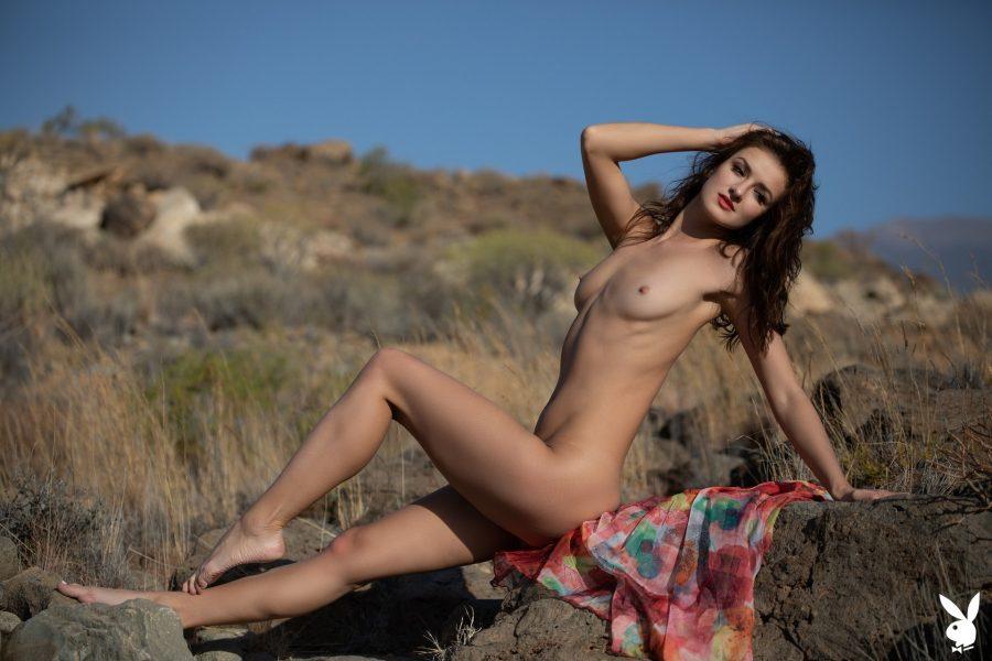 Elina Love in Desert Vision - Playboy Plus (22)