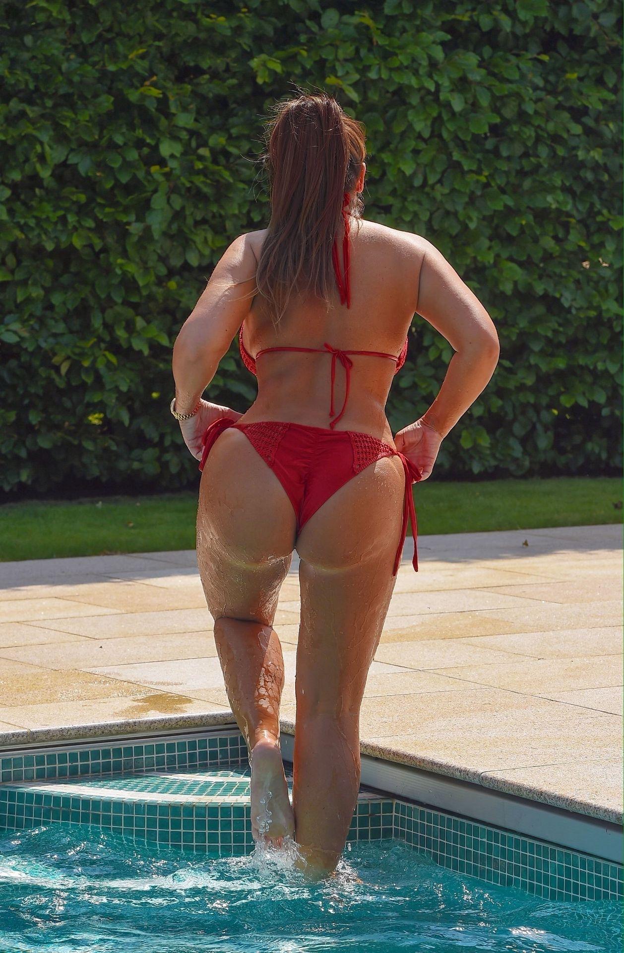 Lauren Goodger Sexy 009