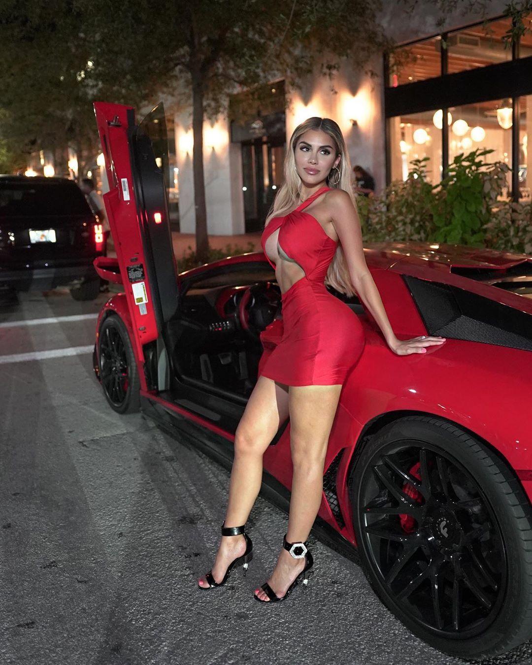 Alexa Dellanos Sexy 0042