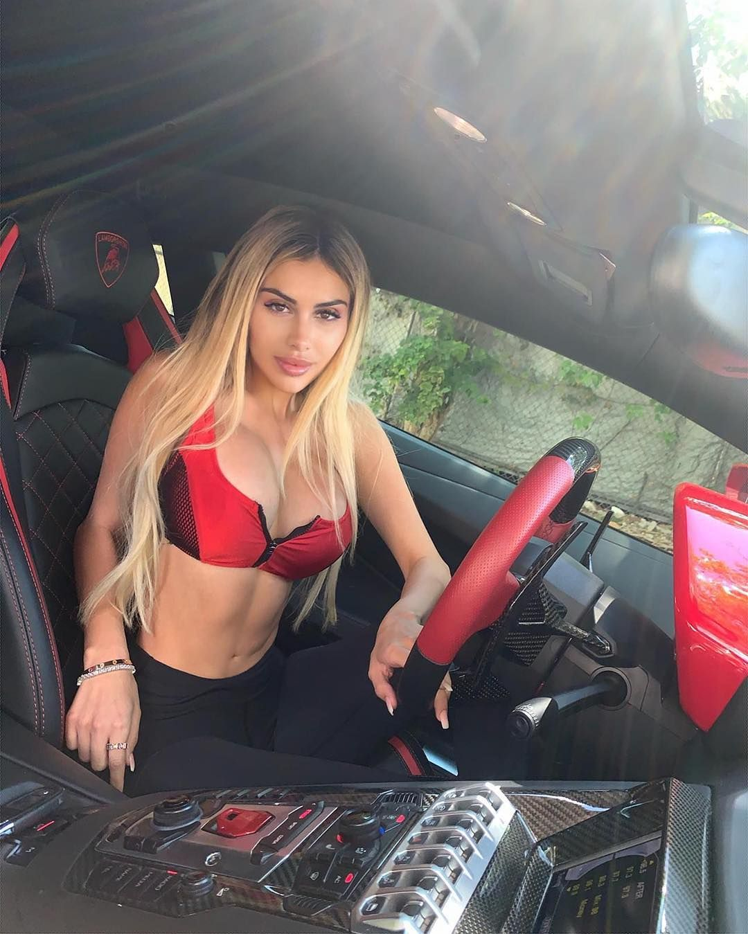 Alexa Dellanos Sexy 0065