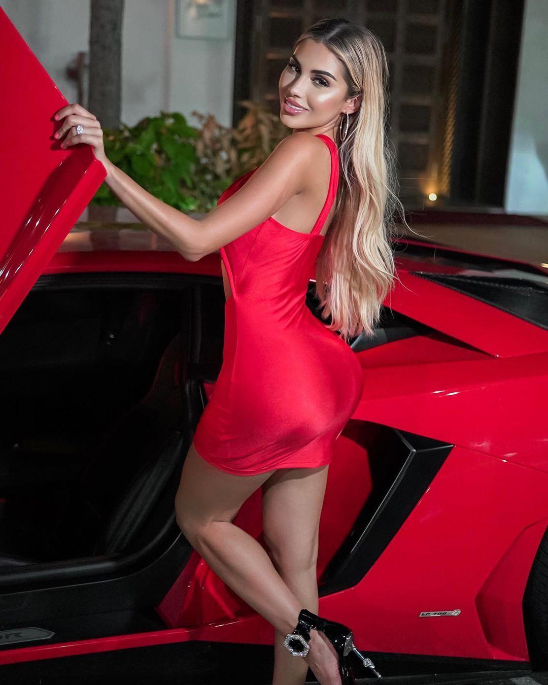 Alexa Dellanos Sexy 0103