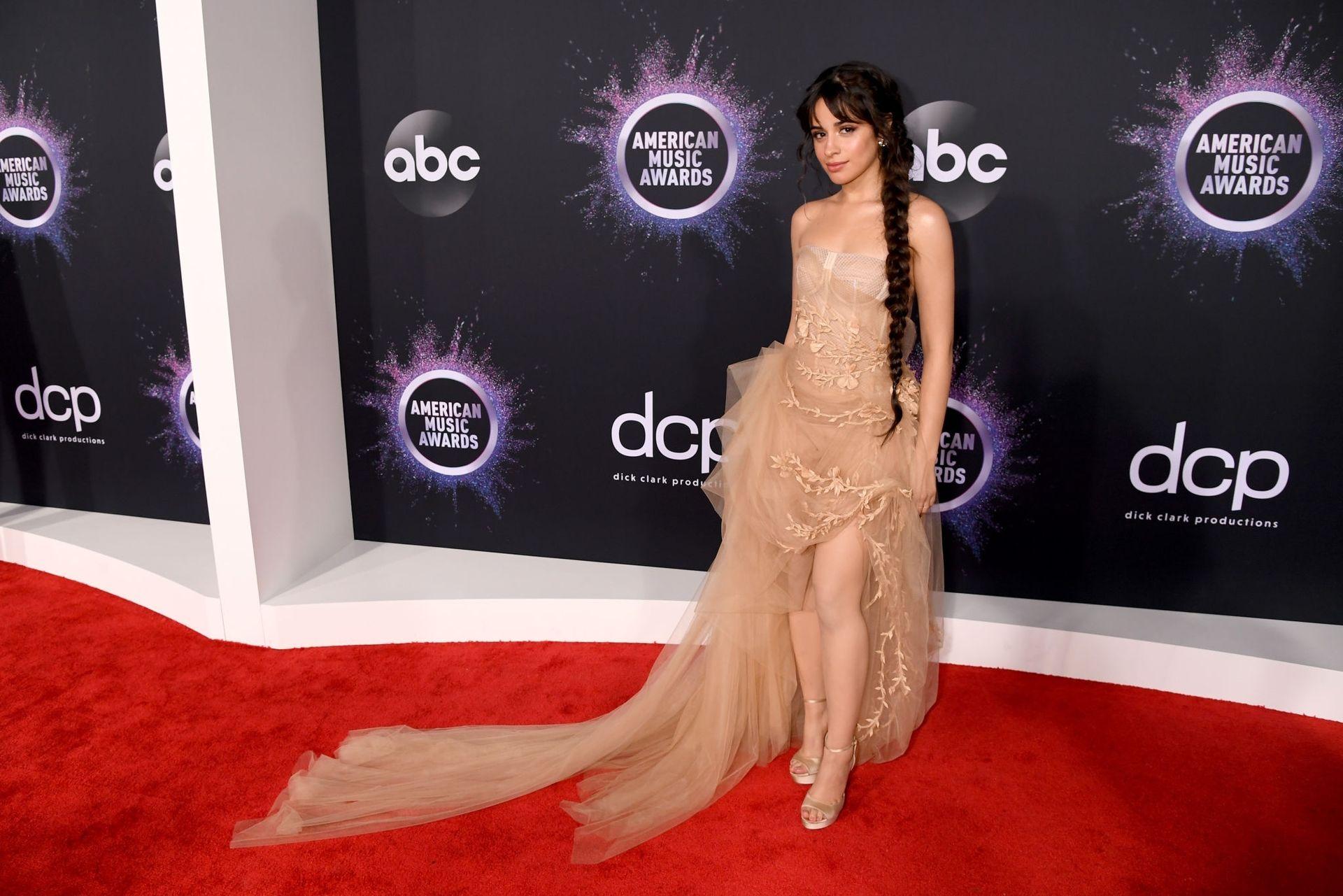 Camila Cabello Sexy 0013