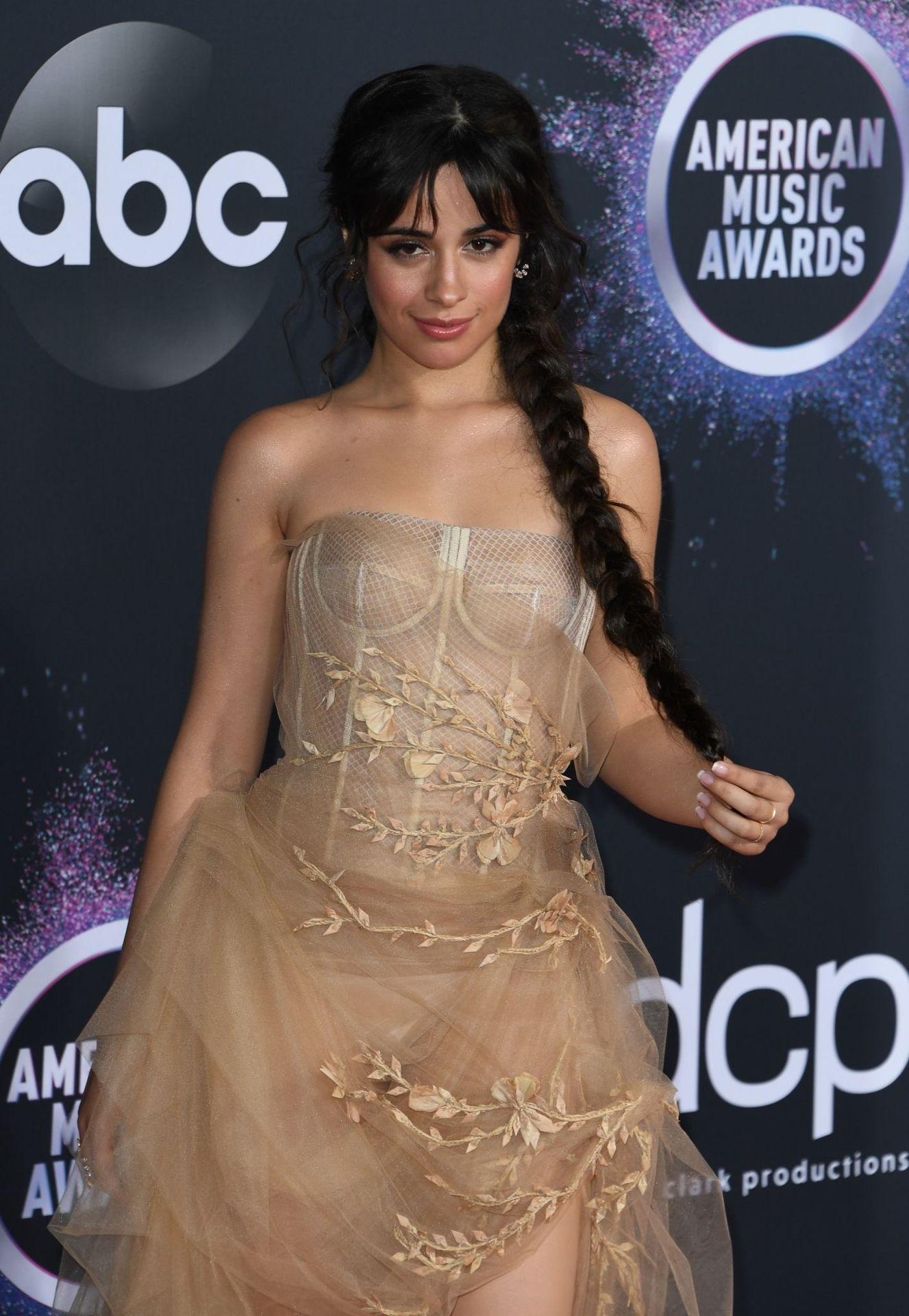 Camila Cabello Sexy 0020
