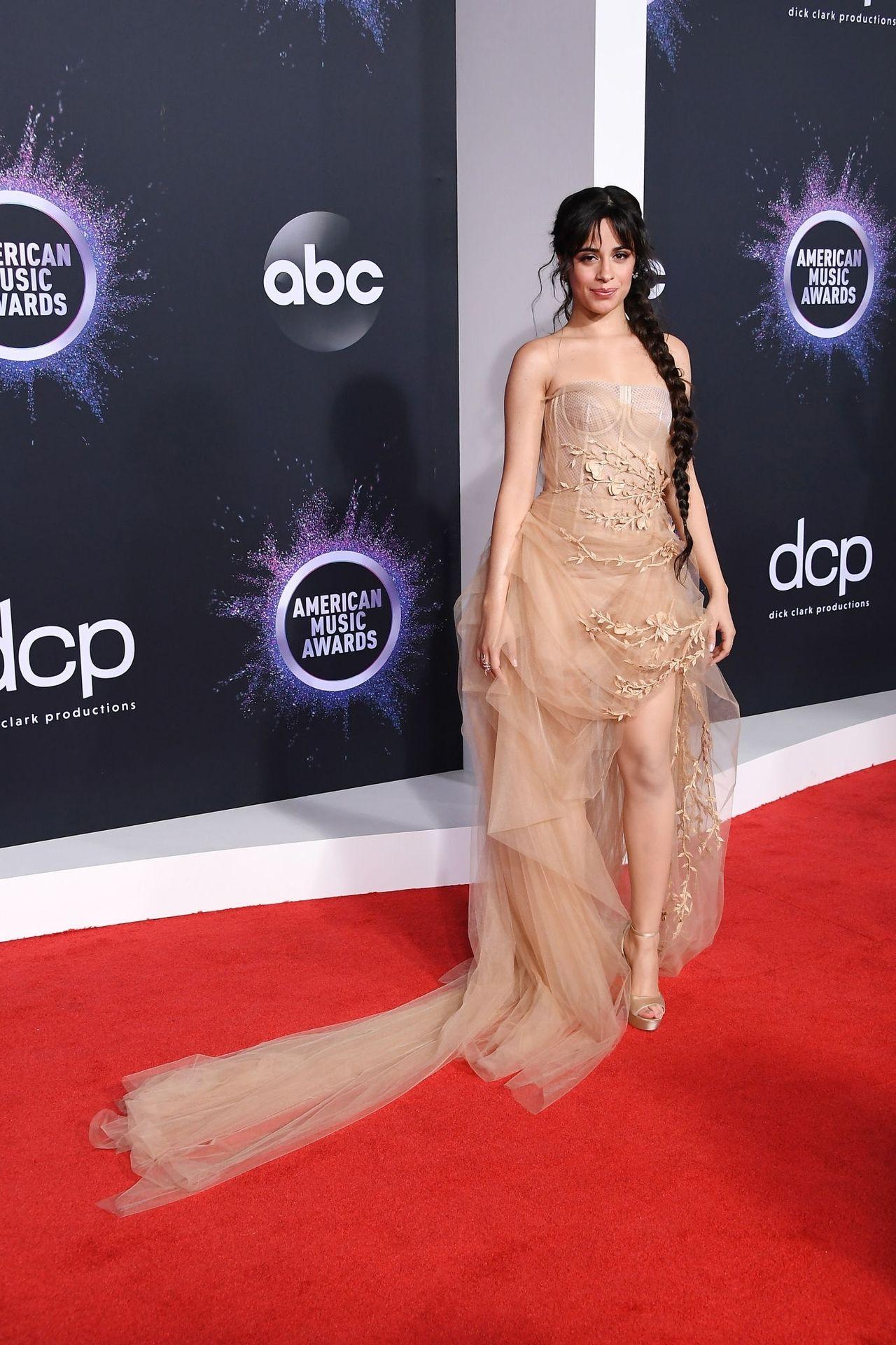 Camila Cabello Sexy 0030