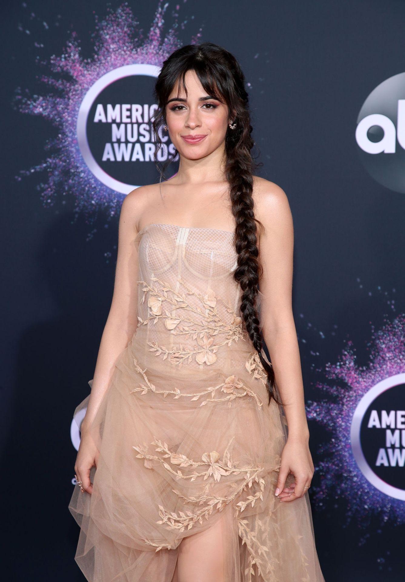 Camila Cabello Sexy 0031