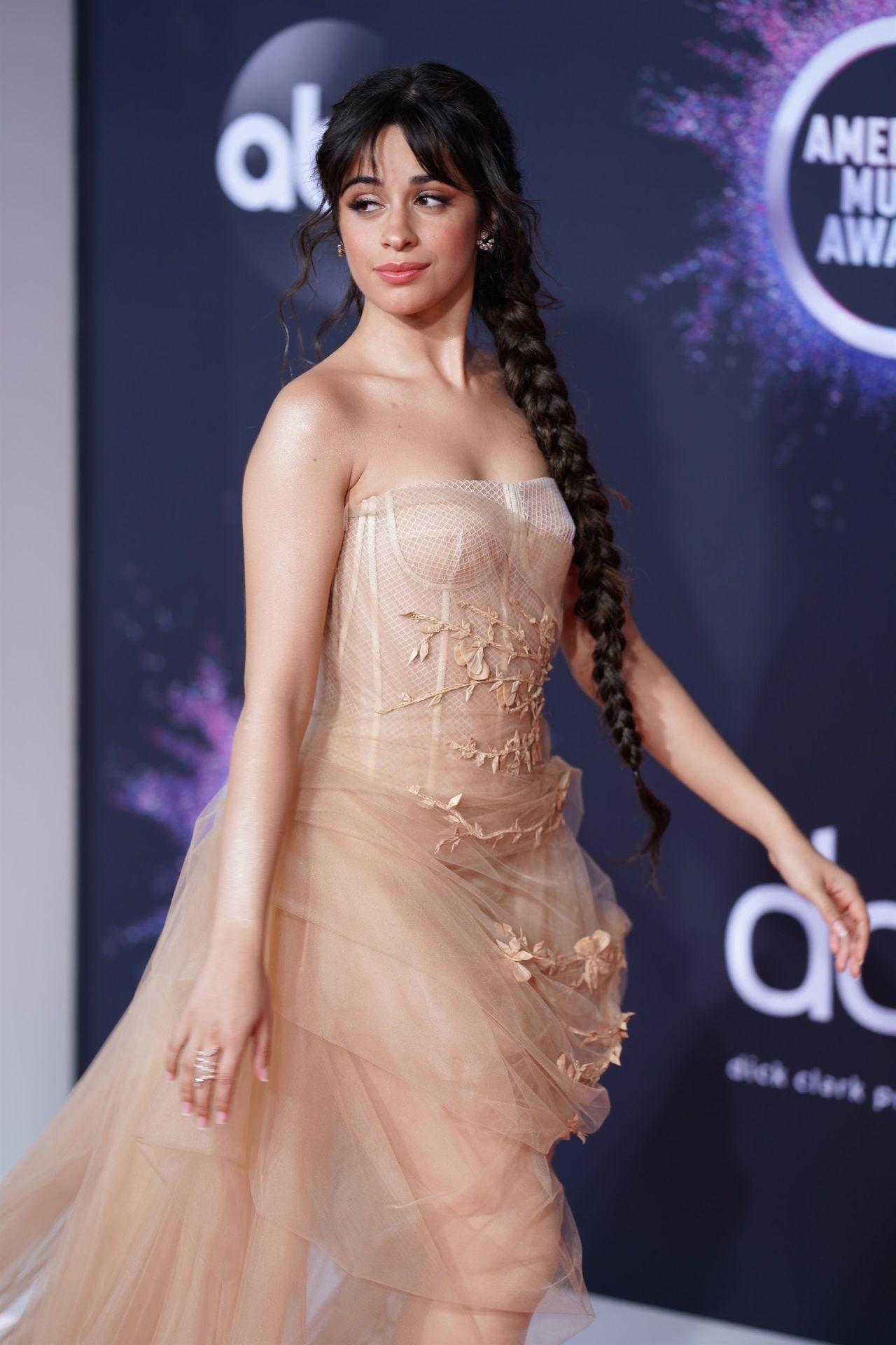 Camila Cabello Sexy 0053