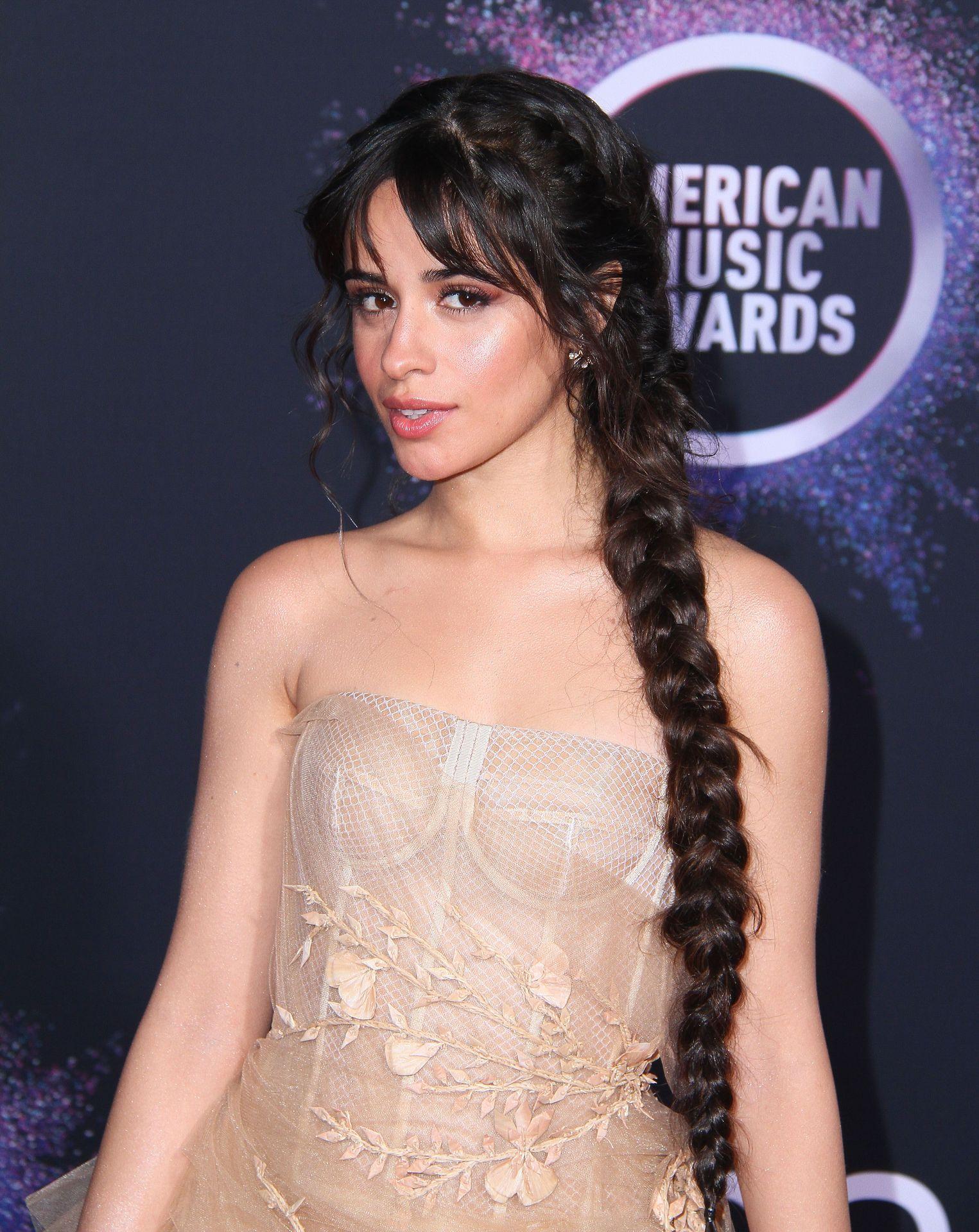 Camila Cabello Sexy 0104