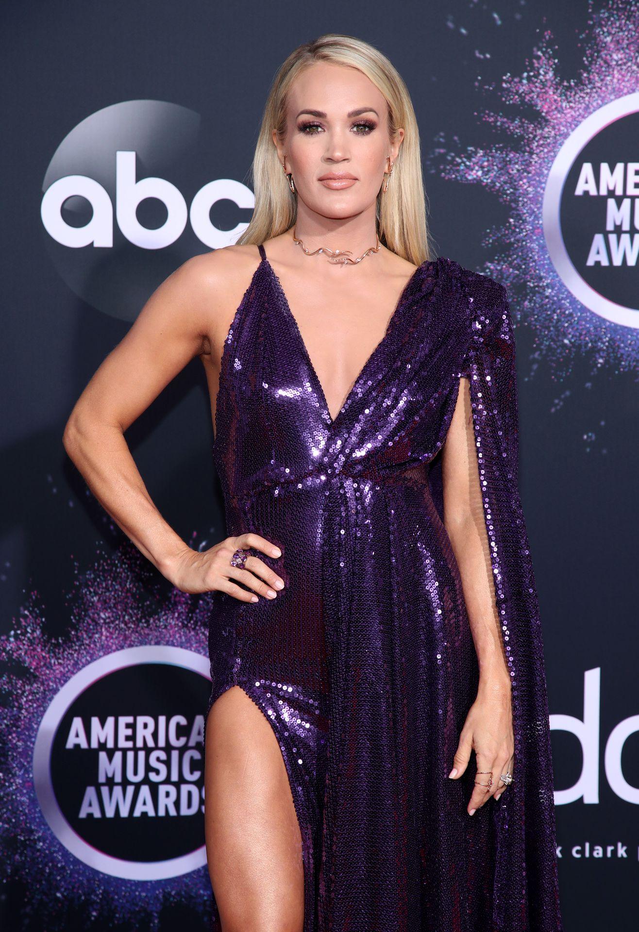Carrie Underwood Sexy 0012