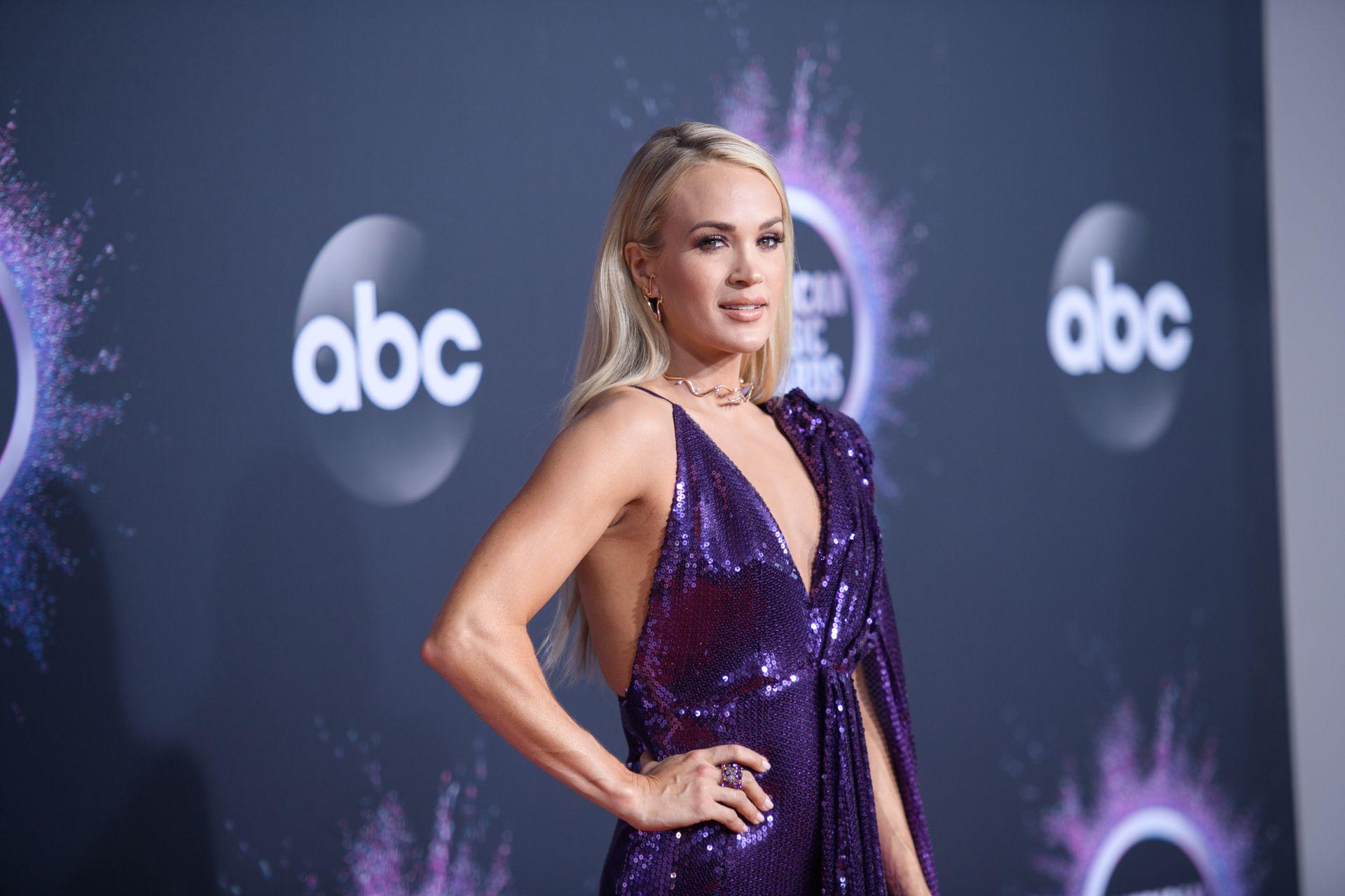 Carrie Underwood Sexy 0013