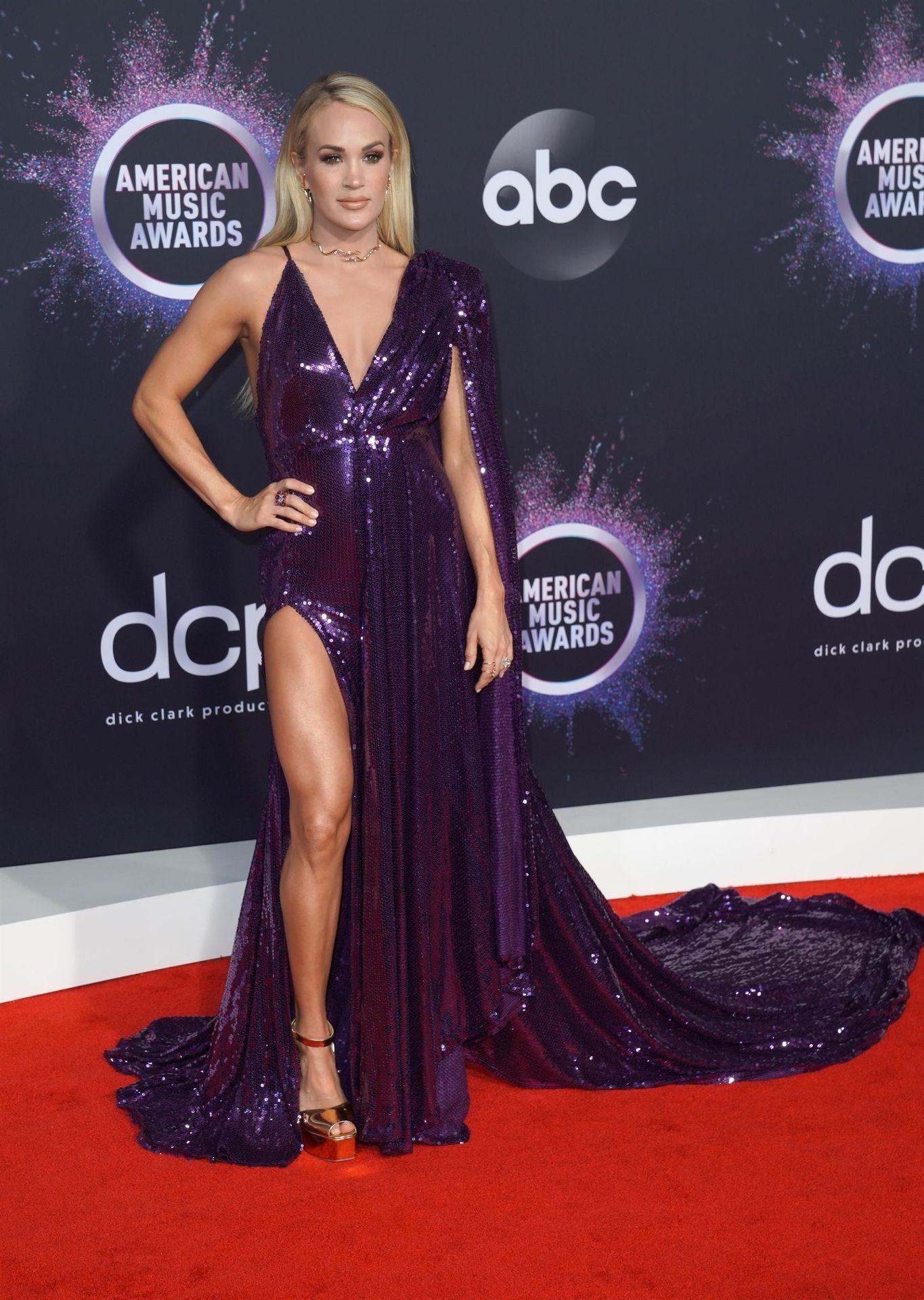 Carrie Underwood Sexy 0025