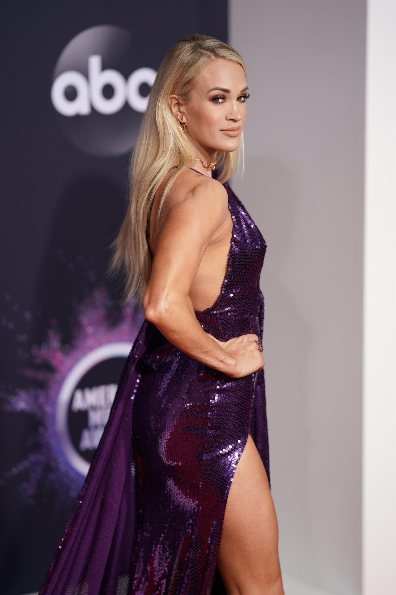 Carrie Underwood Sexy 0029