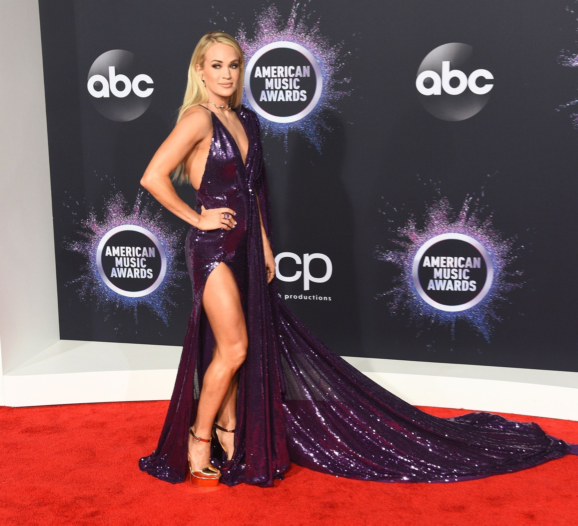 Carrie Underwood Sexy 0030