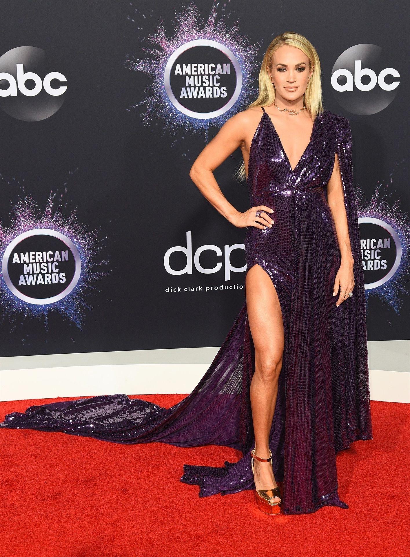 Carrie Underwood Sexy 0033