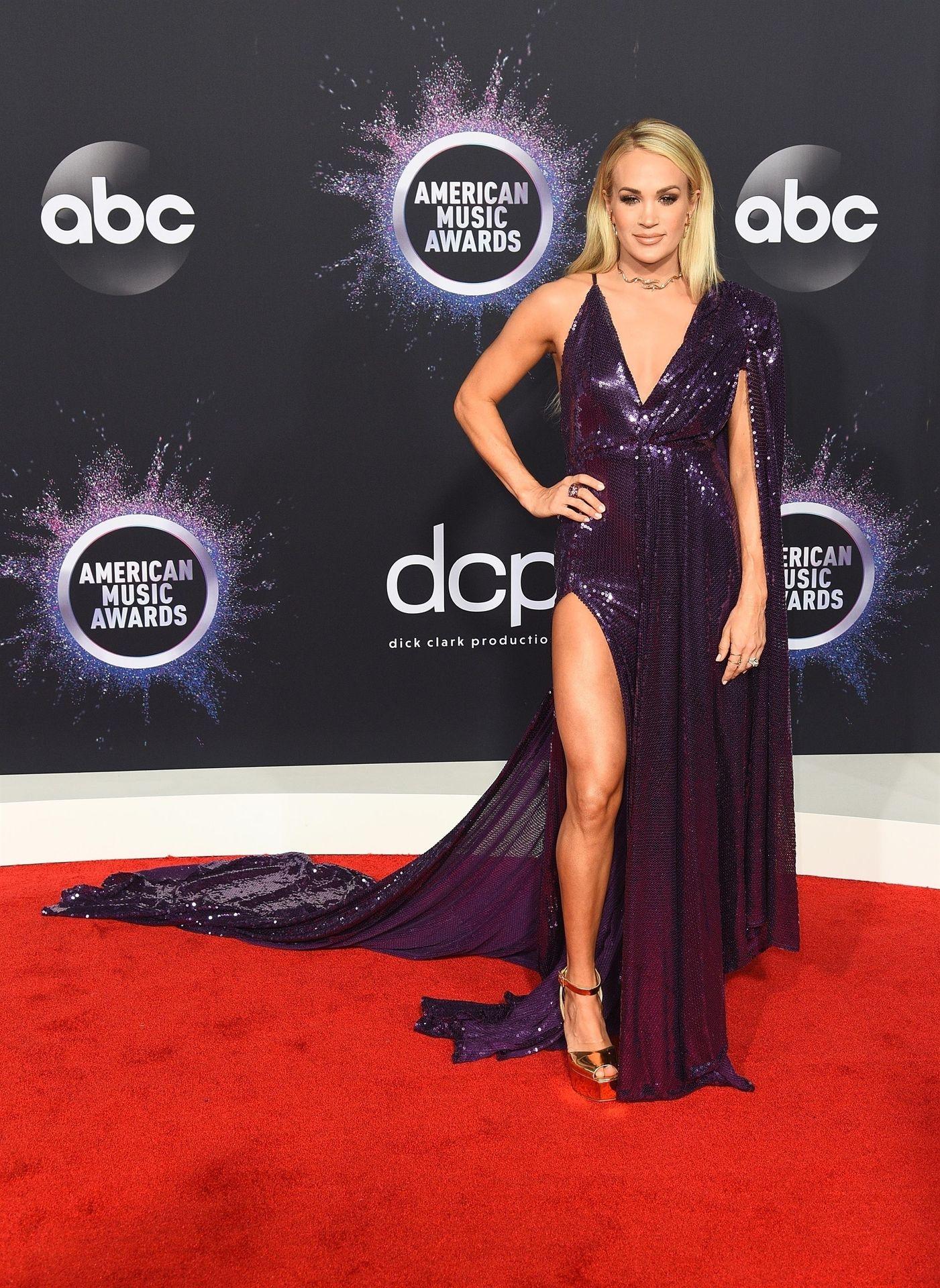 Carrie Underwood Sexy 0035