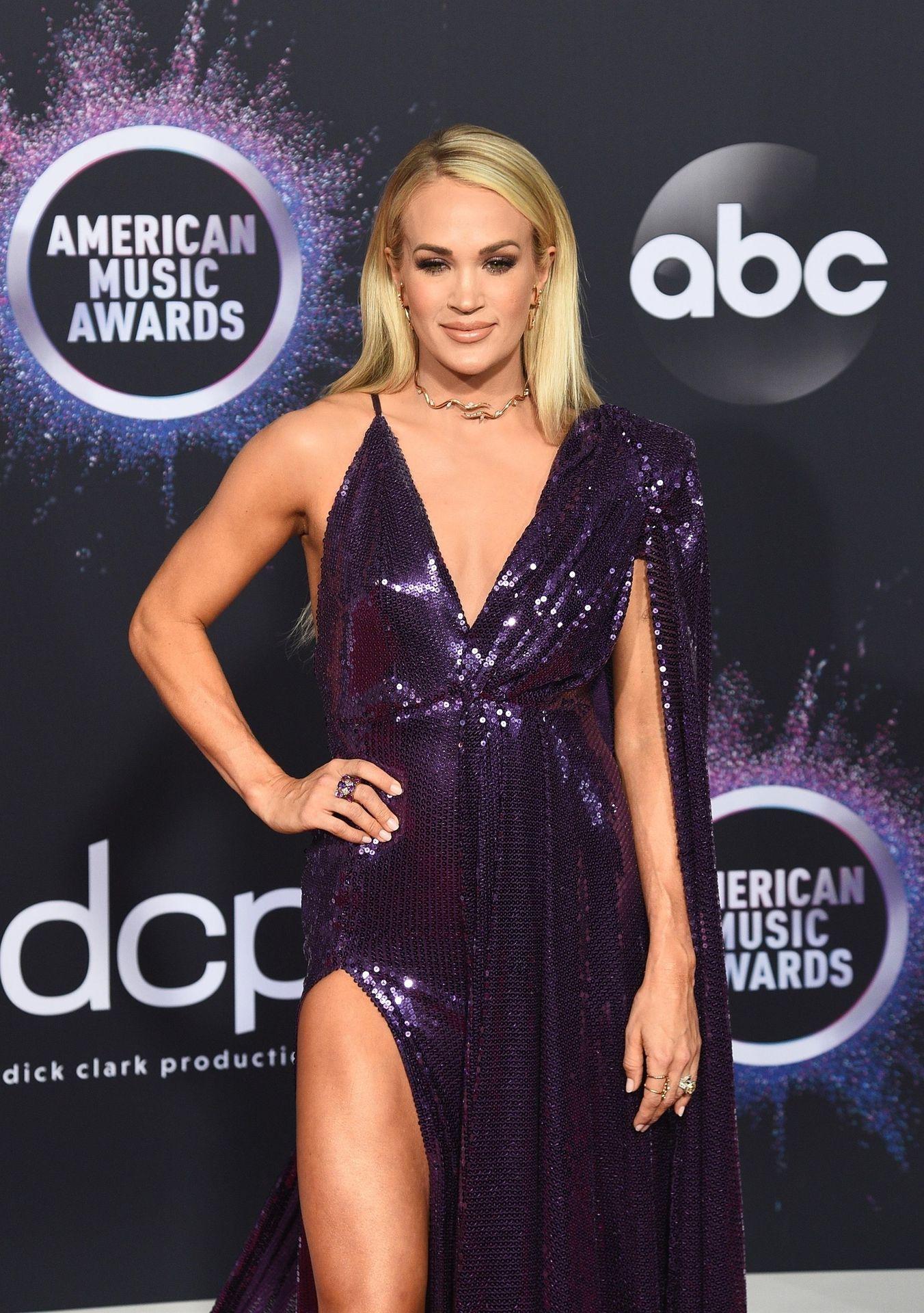 Carrie Underwood Sexy 0040