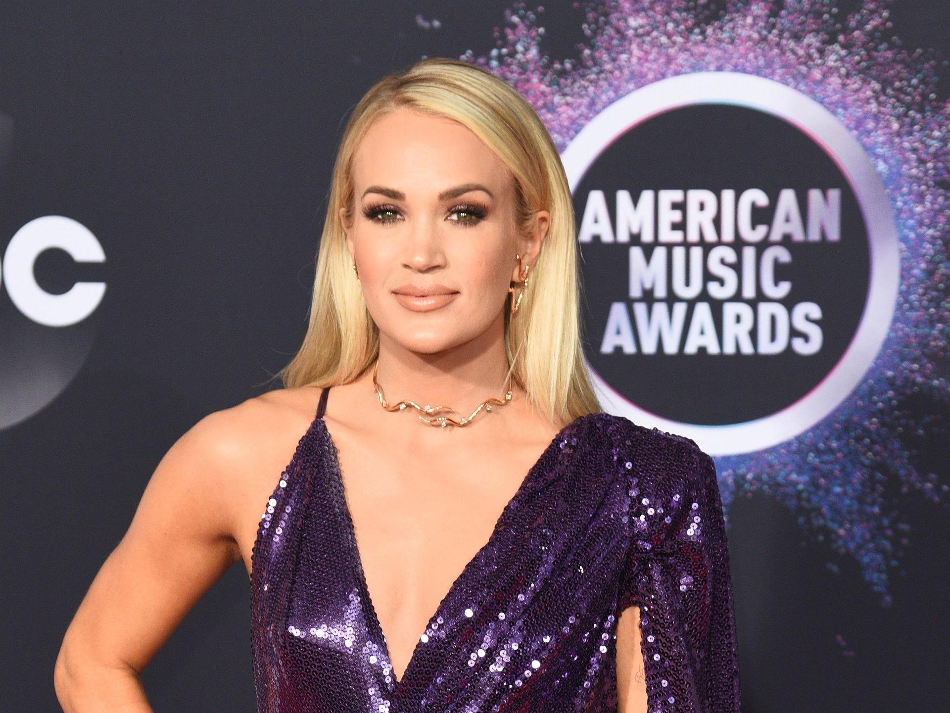 Carrie Underwood Sexy 0044