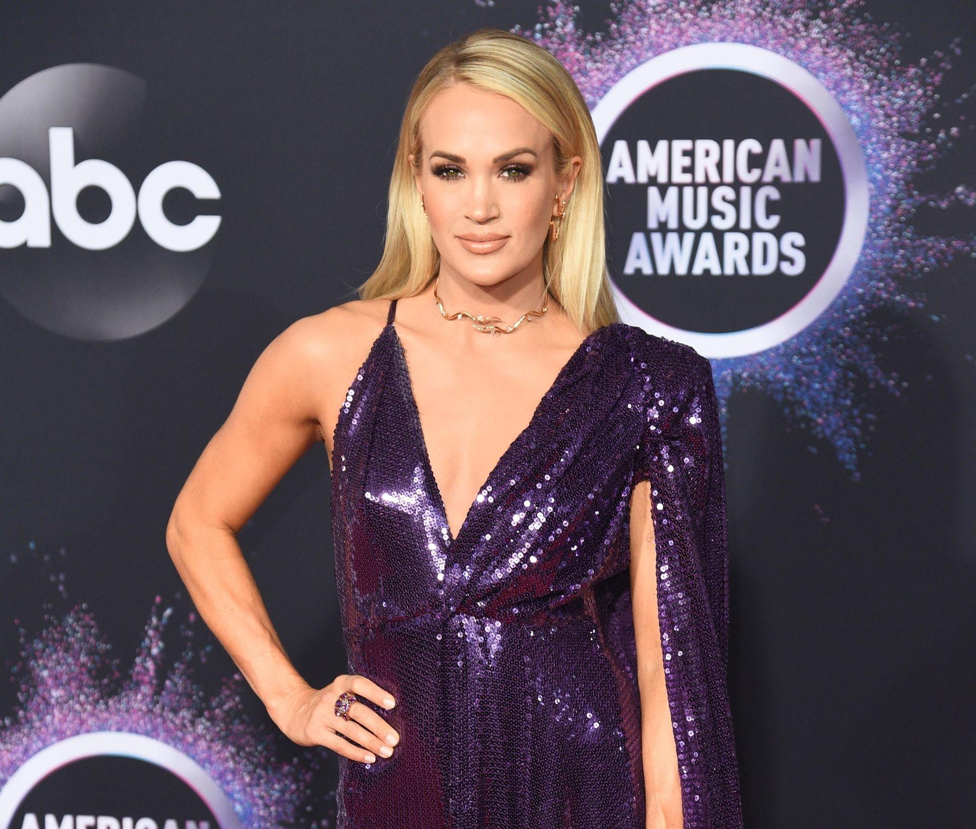 Carrie Underwood Sexy 0045