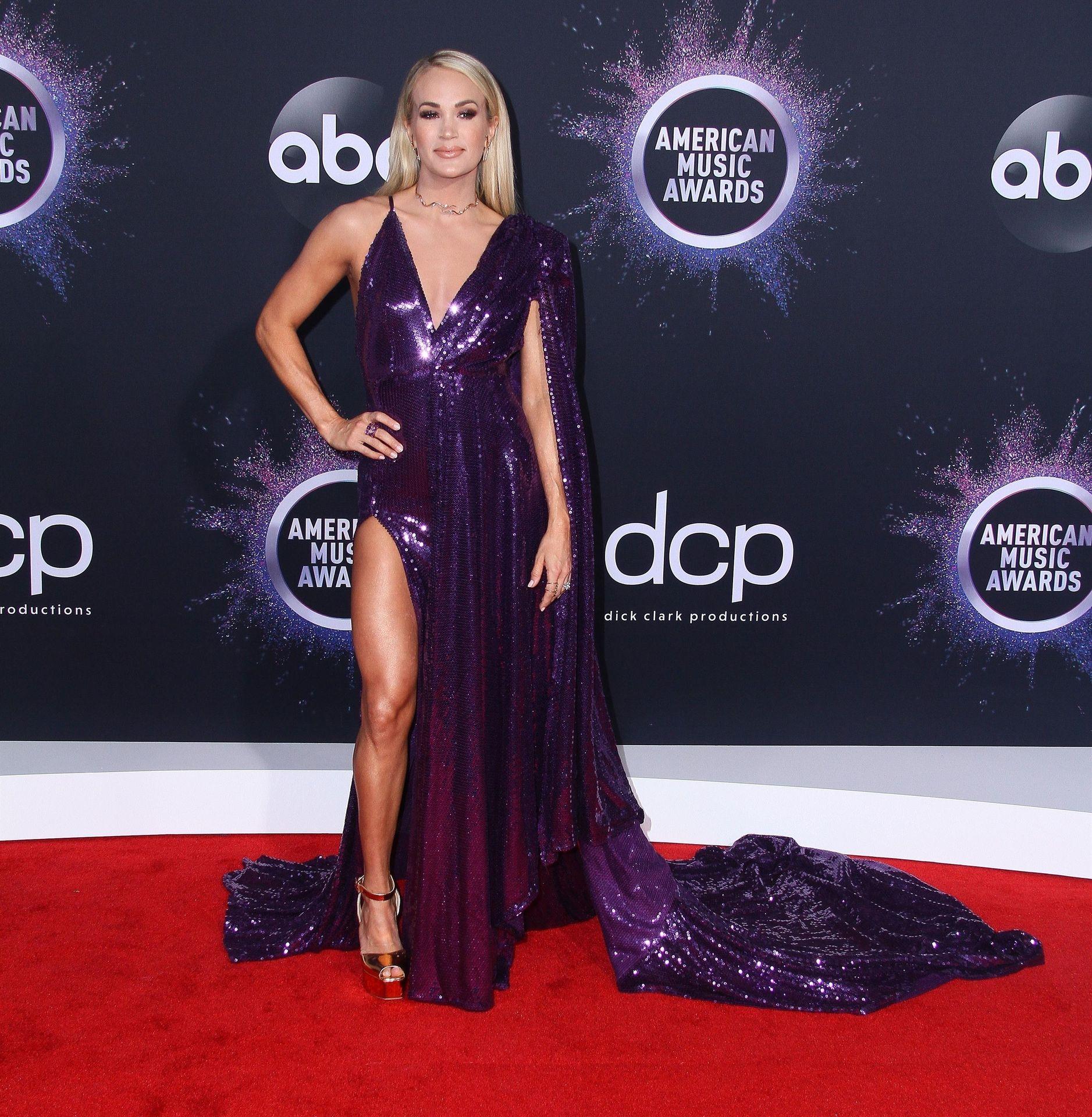 Carrie Underwood Sexy 0051