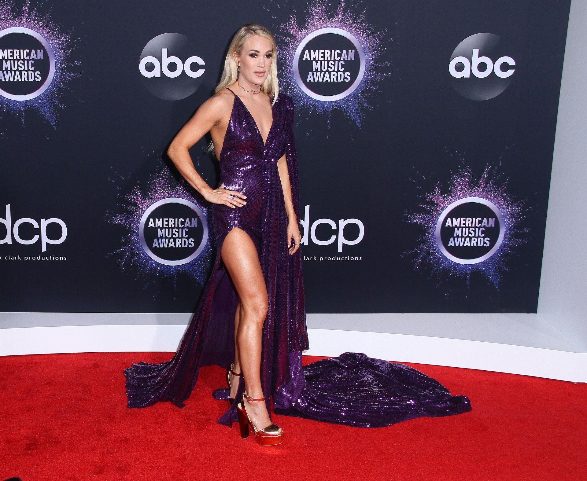 Carrie Underwood Sexy 0052
