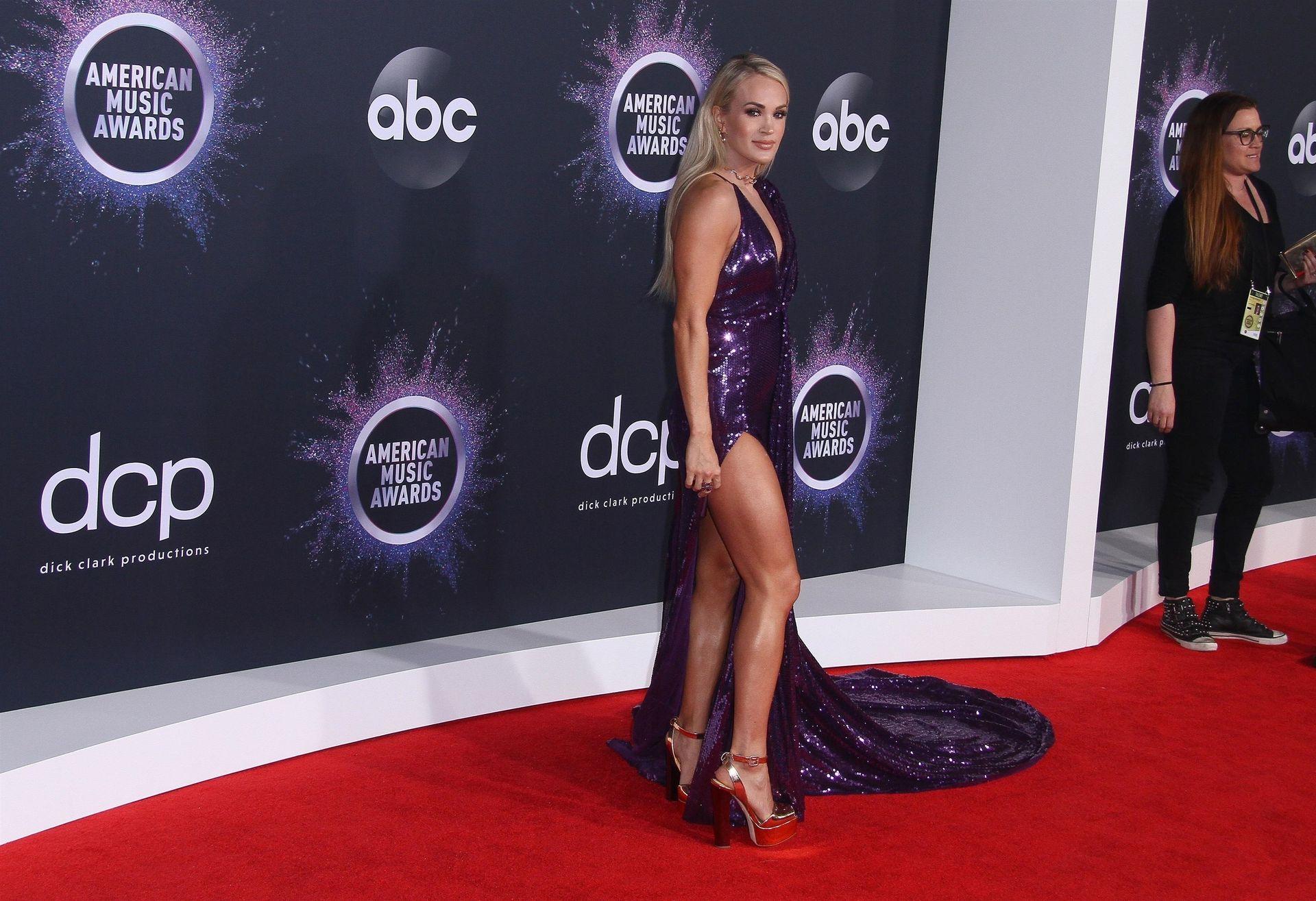 Carrie Underwood Sexy 0053