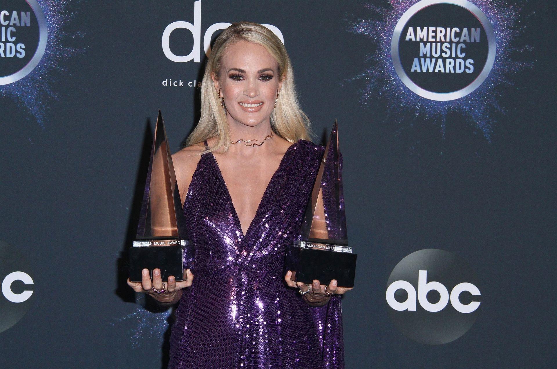 Carrie Underwood Sexy 0061