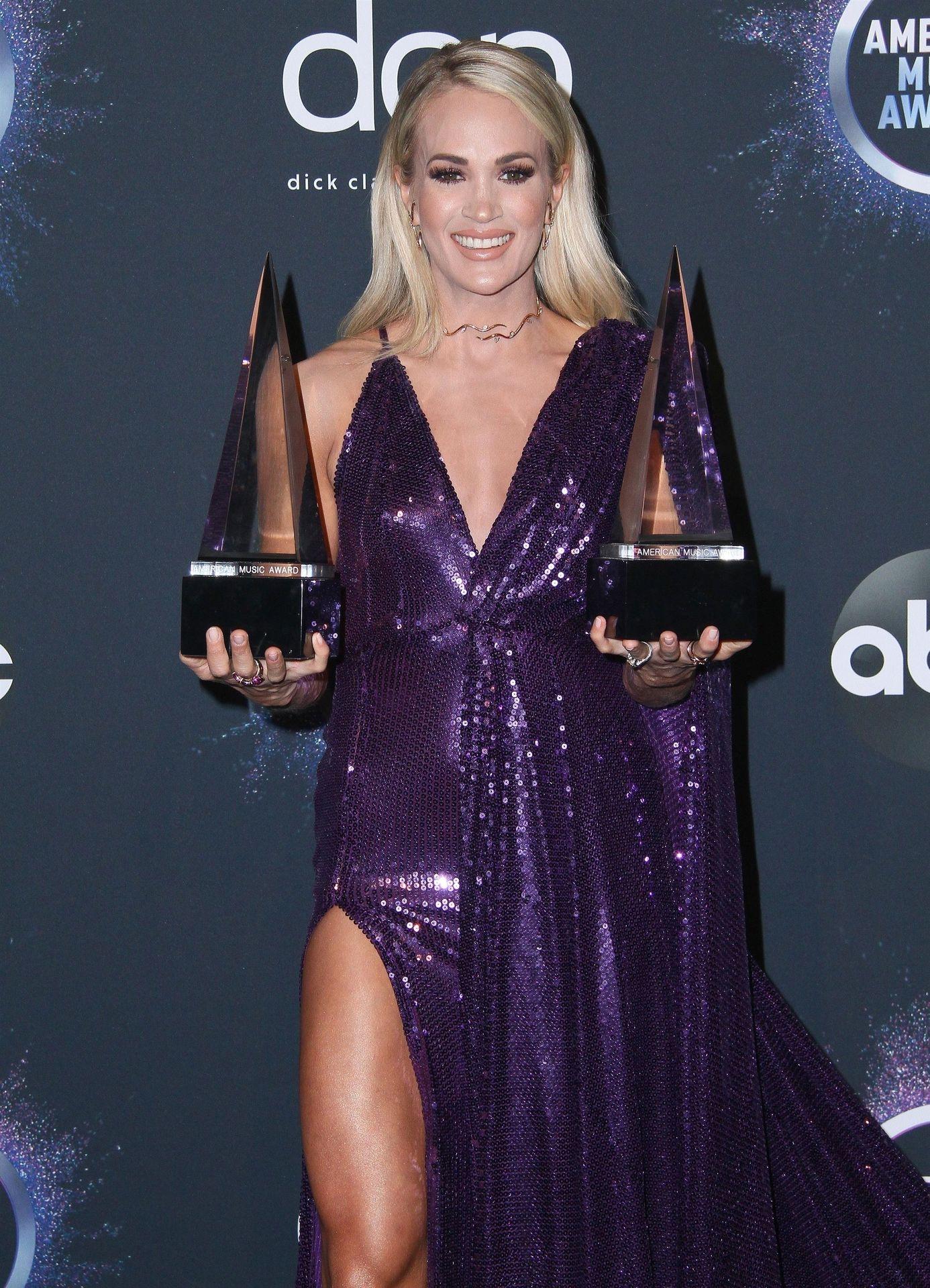 Carrie Underwood Sexy 0063