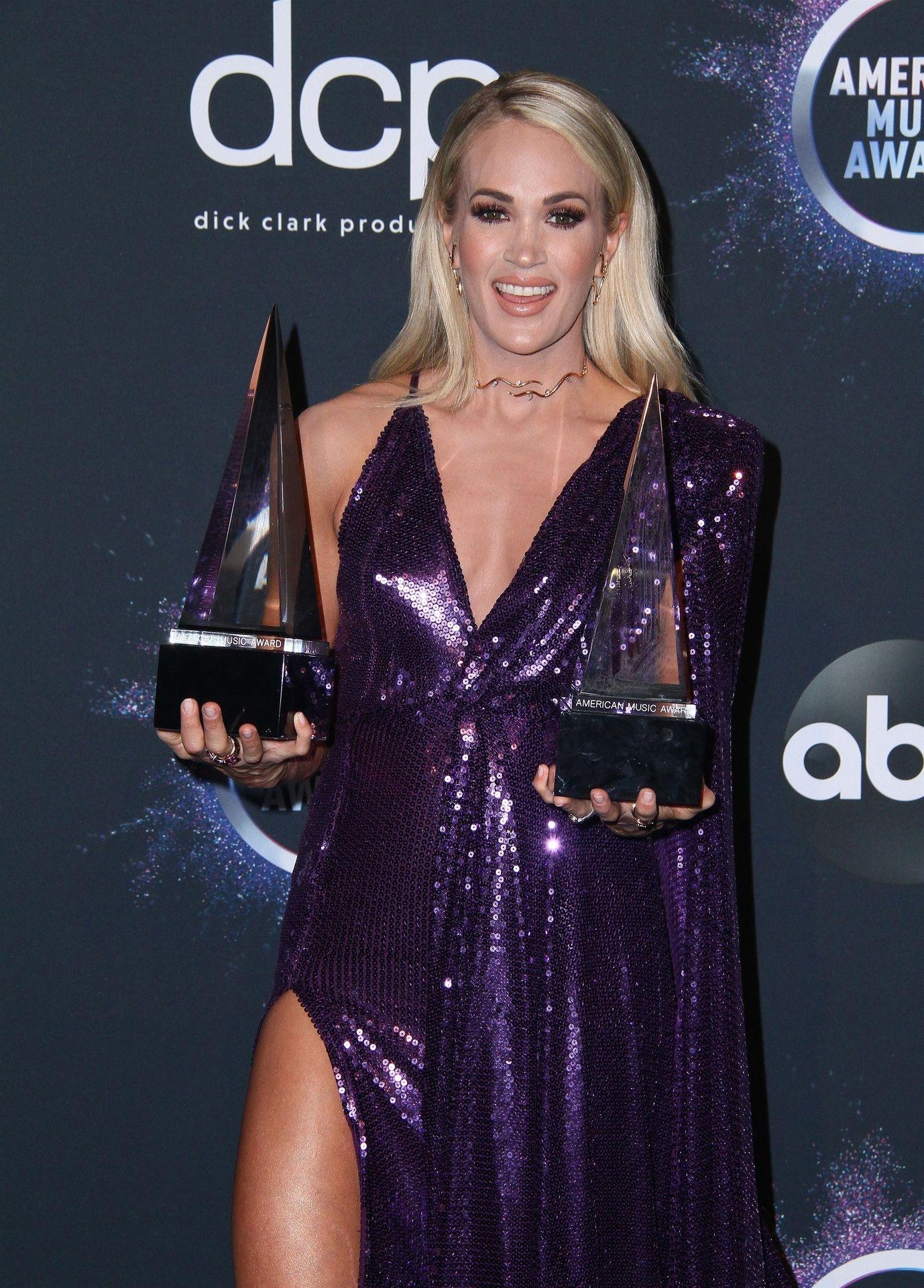 Carrie Underwood Sexy 0066