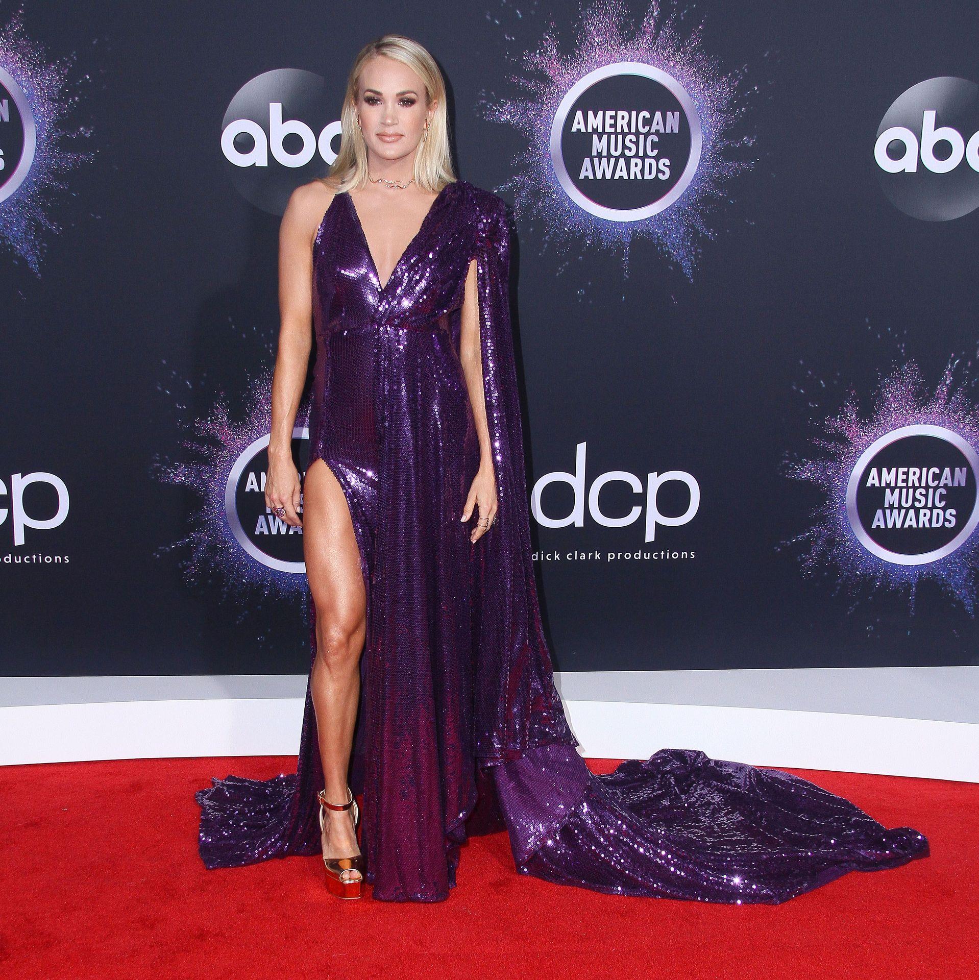 Carrie Underwood Sexy 0076