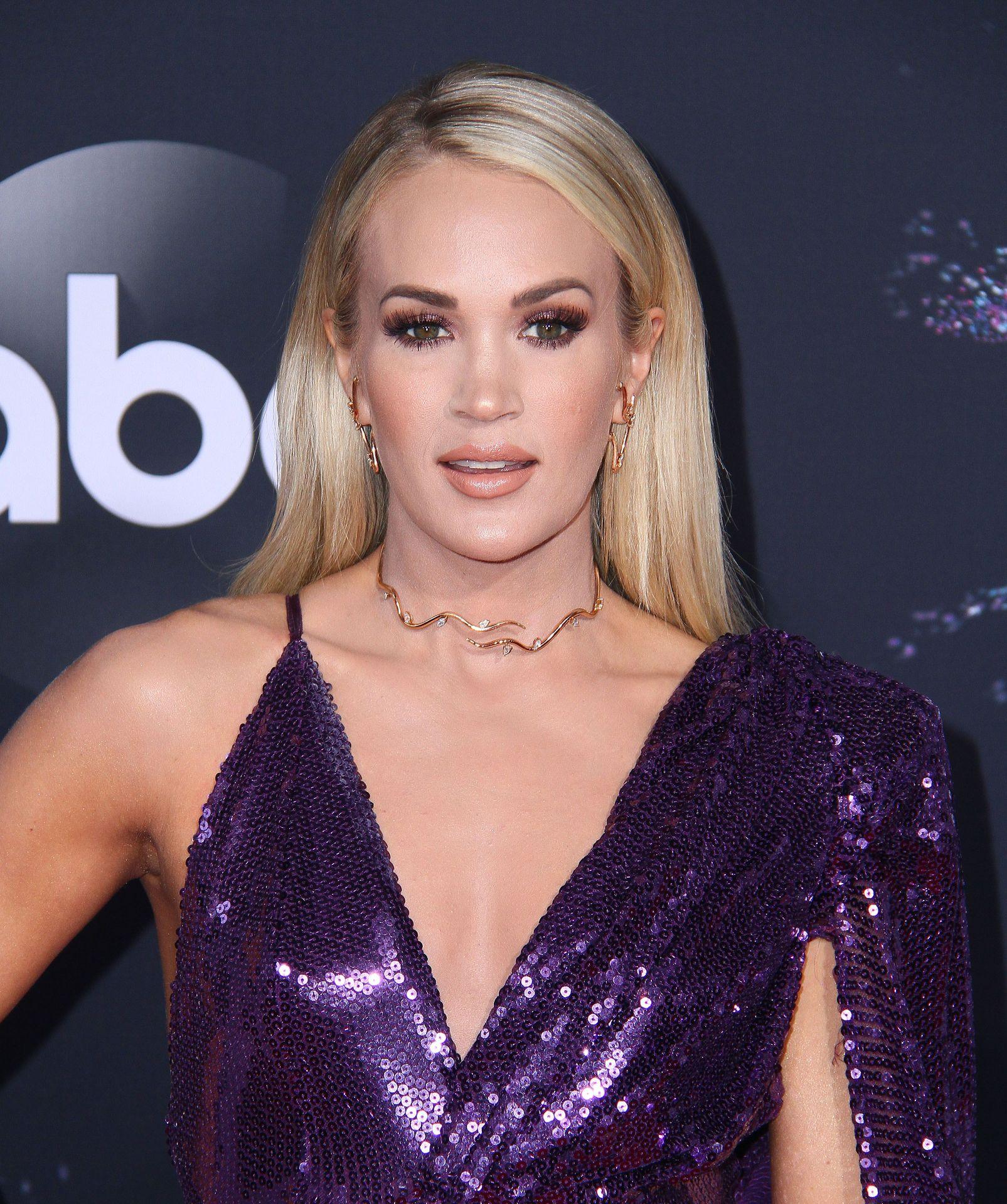 Carrie Underwood Sexy 0078