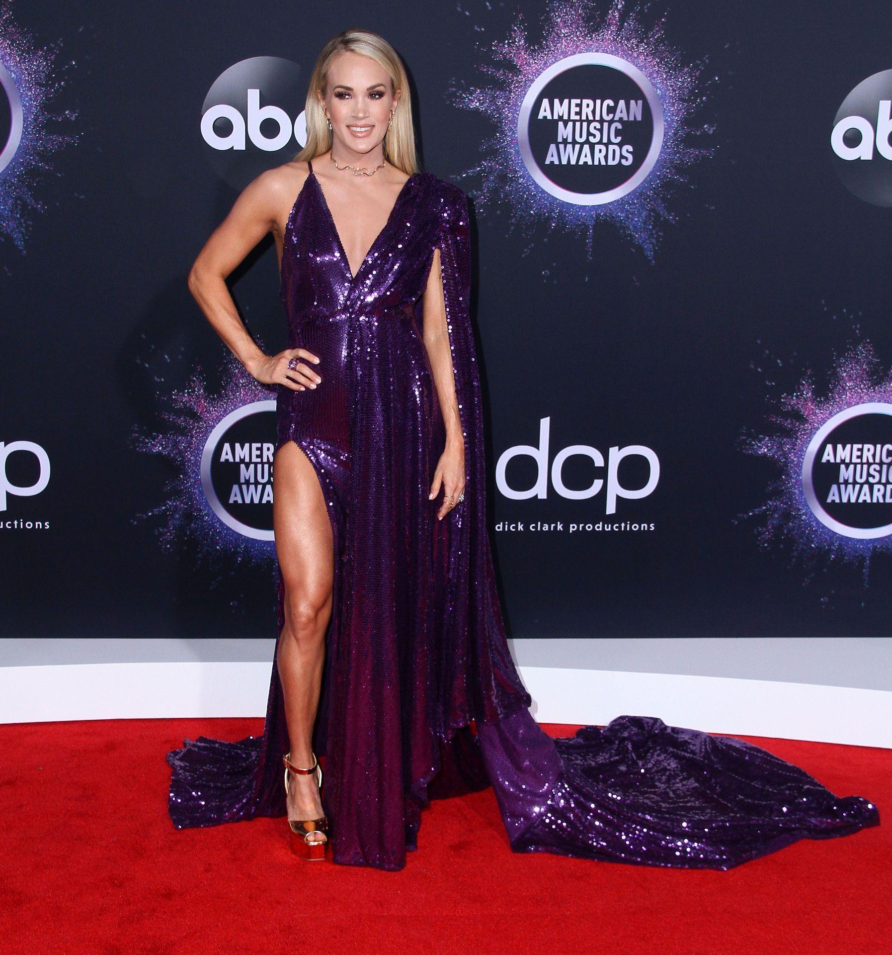 Carrie Underwood Sexy 0079