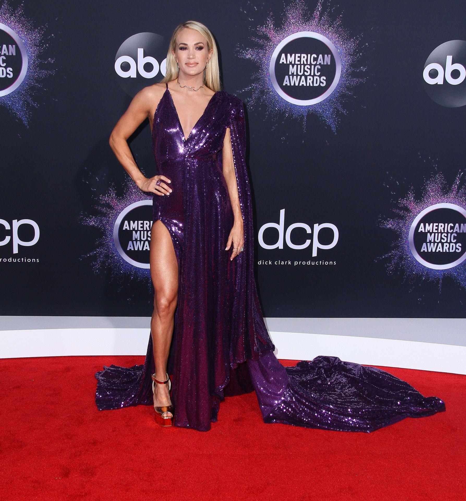 Carrie Underwood Sexy 0080