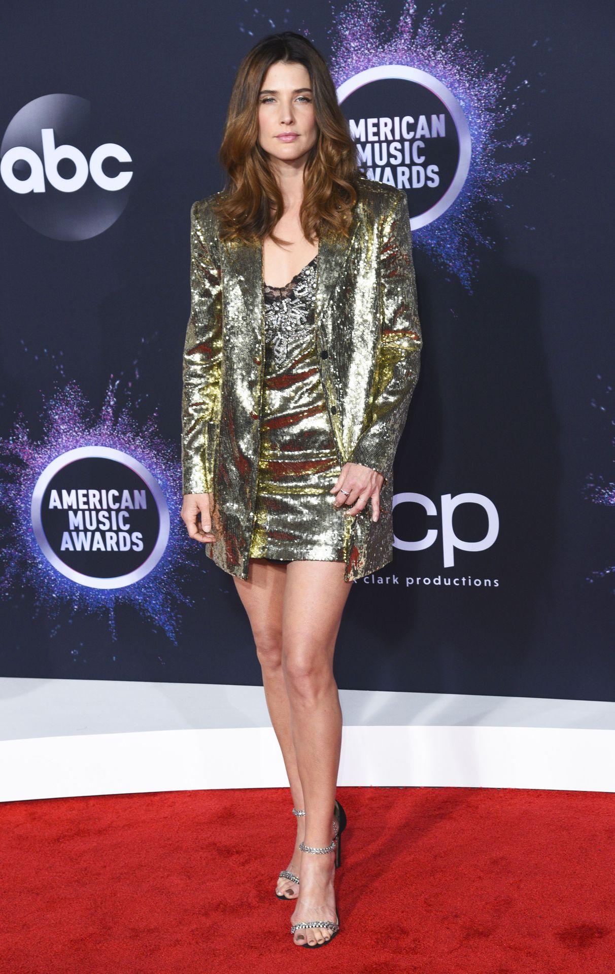 Cobie Smulders Sexy 0028