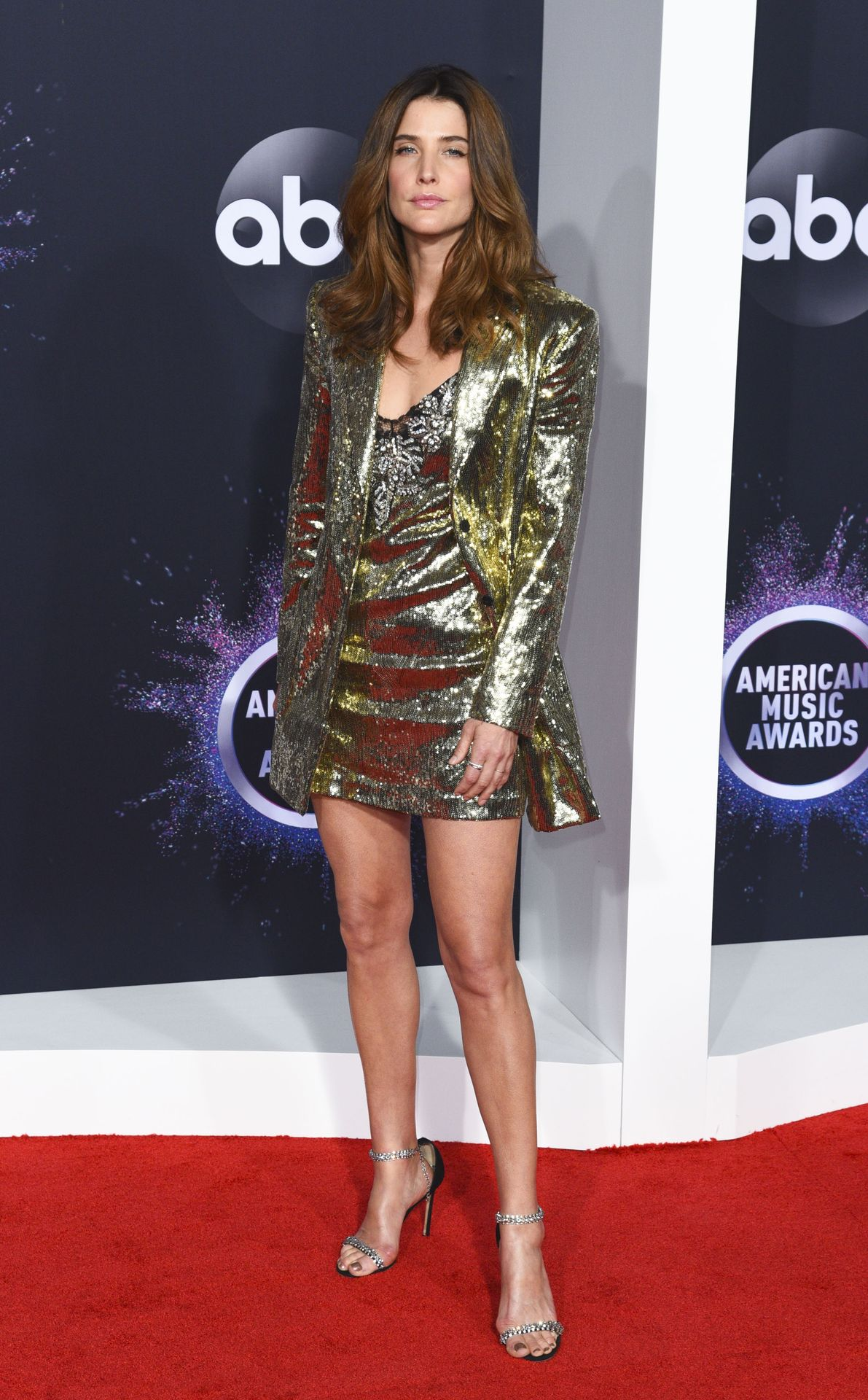 Cobie Smulders Sexy 0029