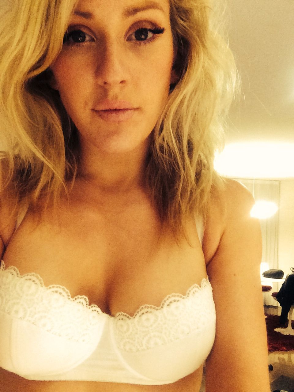 Ellie Goulding Nude Leaked The Fappening 0017