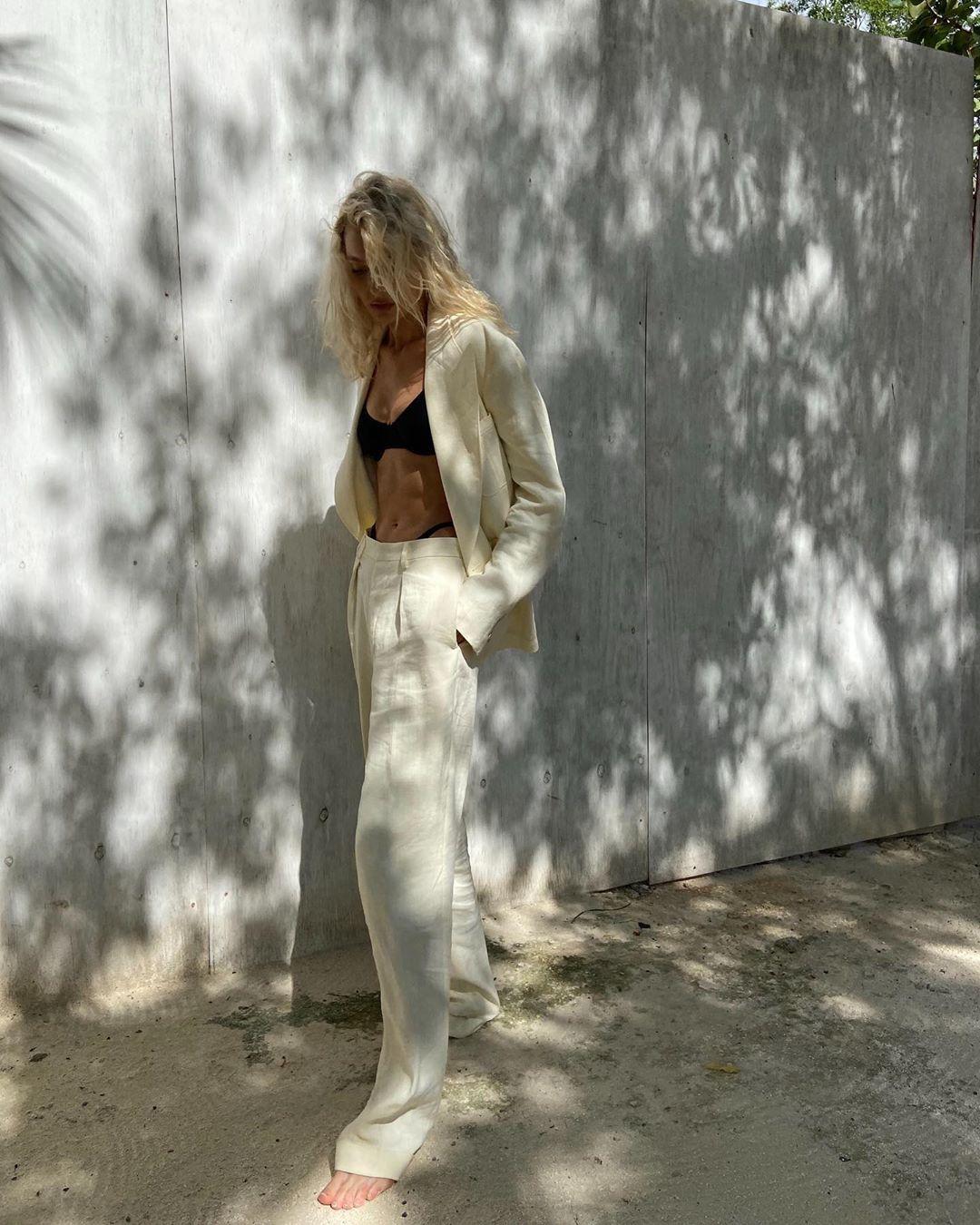Elsa Hosk Sexy 0028